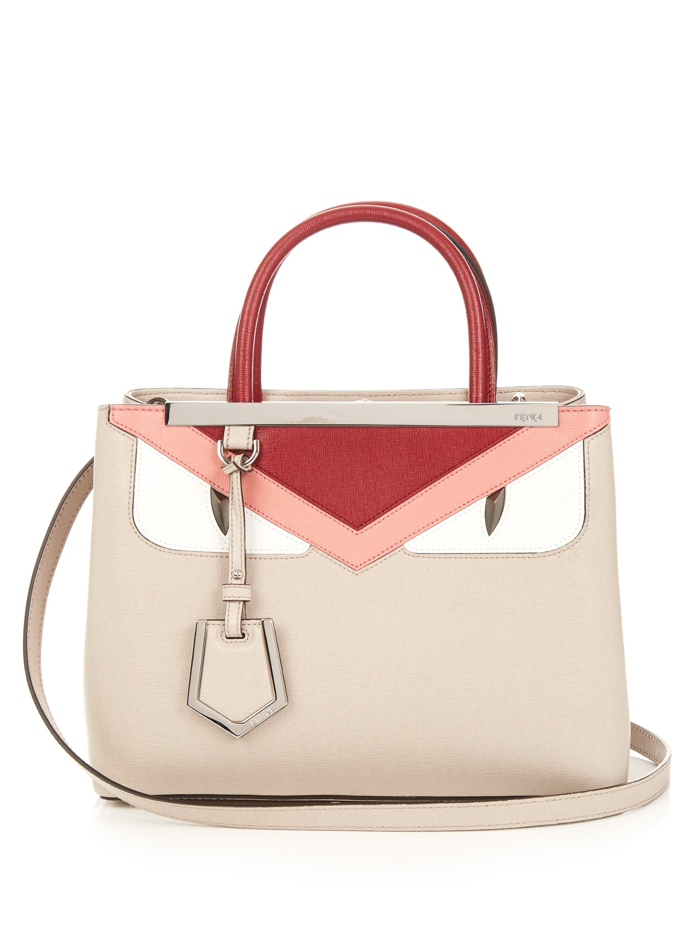 b4ddaf8116 Gallery. Previously sold at  MATCHESFASHION.COM · Women s Fendi 2jours ...