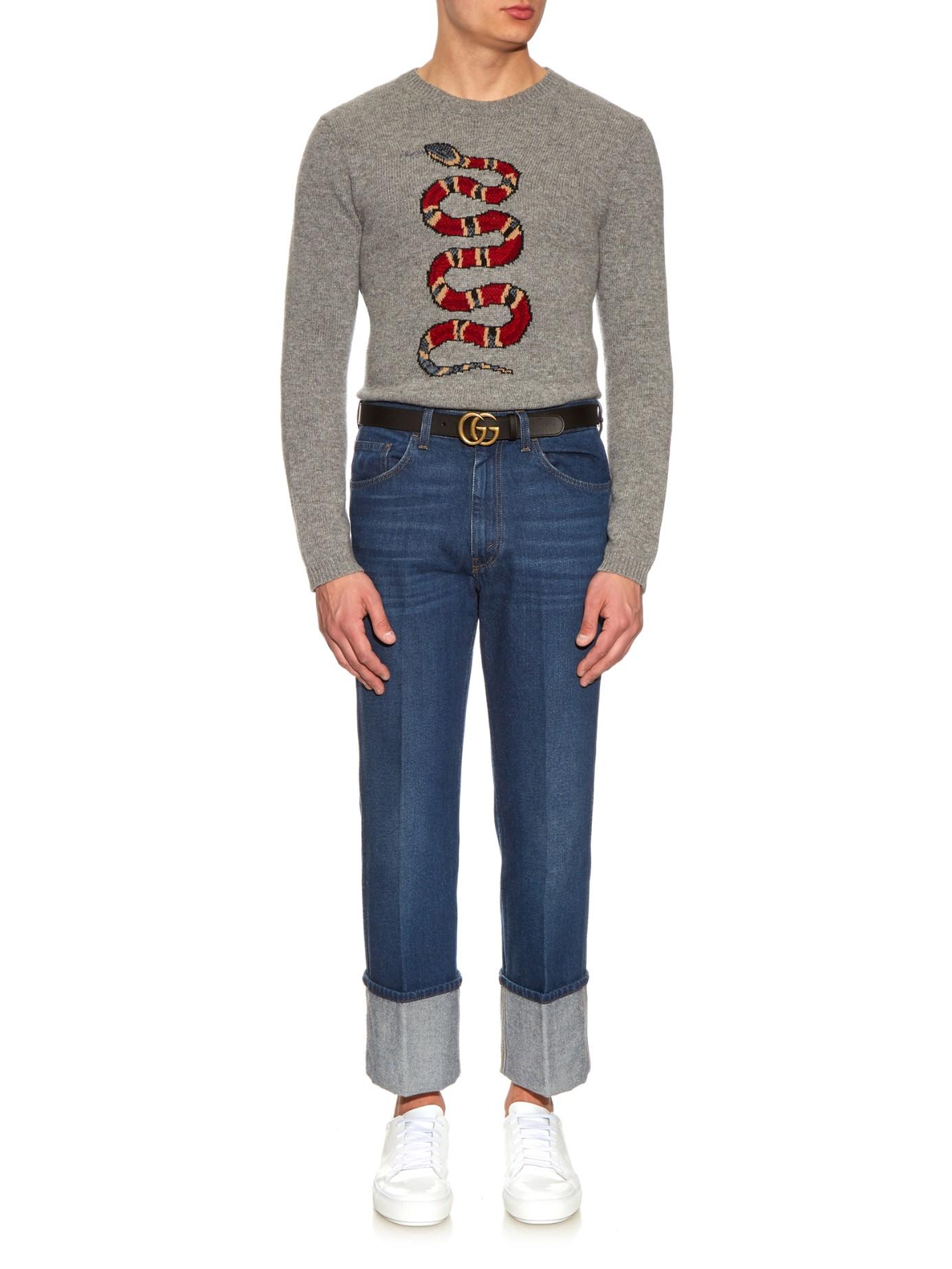 Cheap Silver Jeans For Men