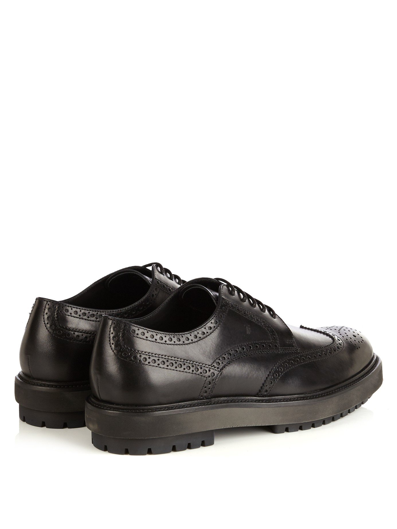 Topman Shoes Brogues Size