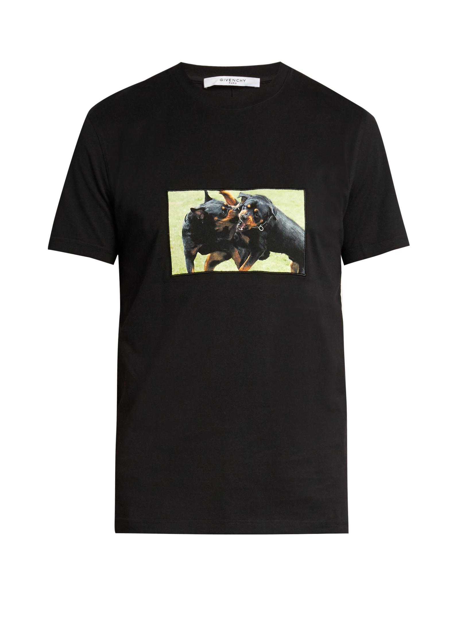 8eba8e11 Givenchy Rottweiler T Shirt Farfetch | The Art of Mike Mignola