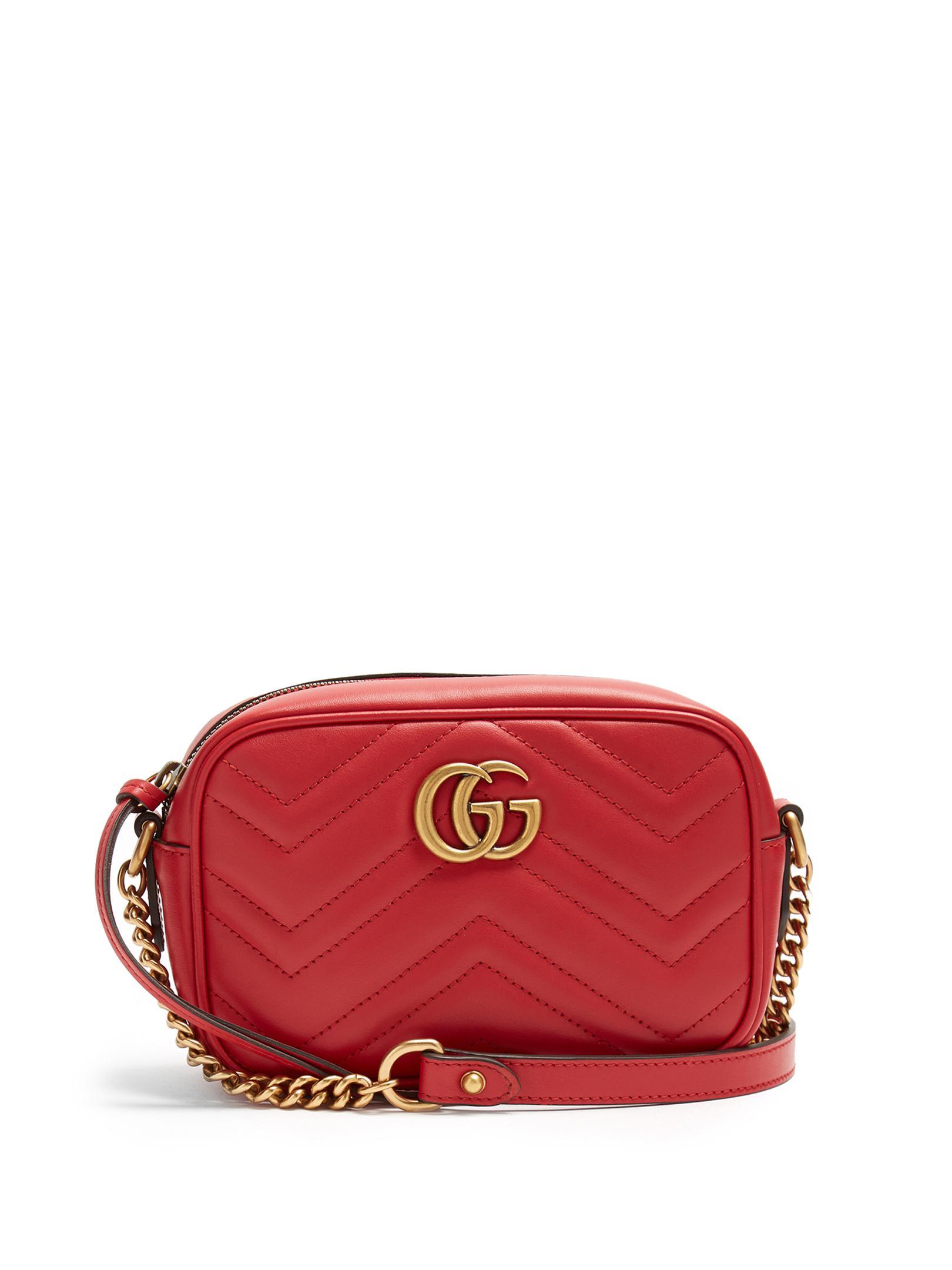 575c9c27e65d Gucci Marmont Mini Shoulder Bag Uk | Stanford Center for Opportunity ...
