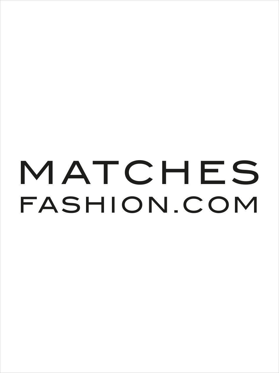 Aris Schwabe Crystal Necklace in Metallic for Men