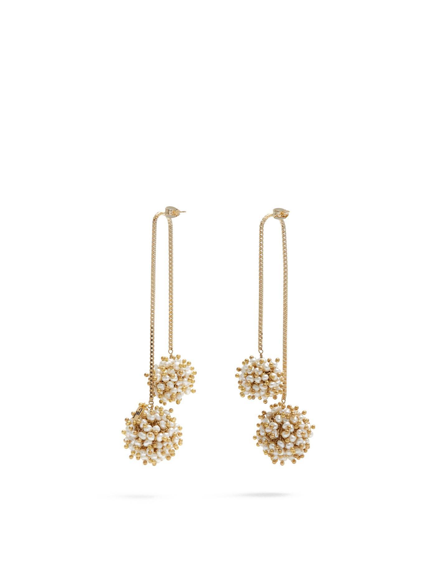 Nicekicks Cheapest For Sale Suono drop earrings Rosantica Where To Buy Cheap Real UJTX7yTOd