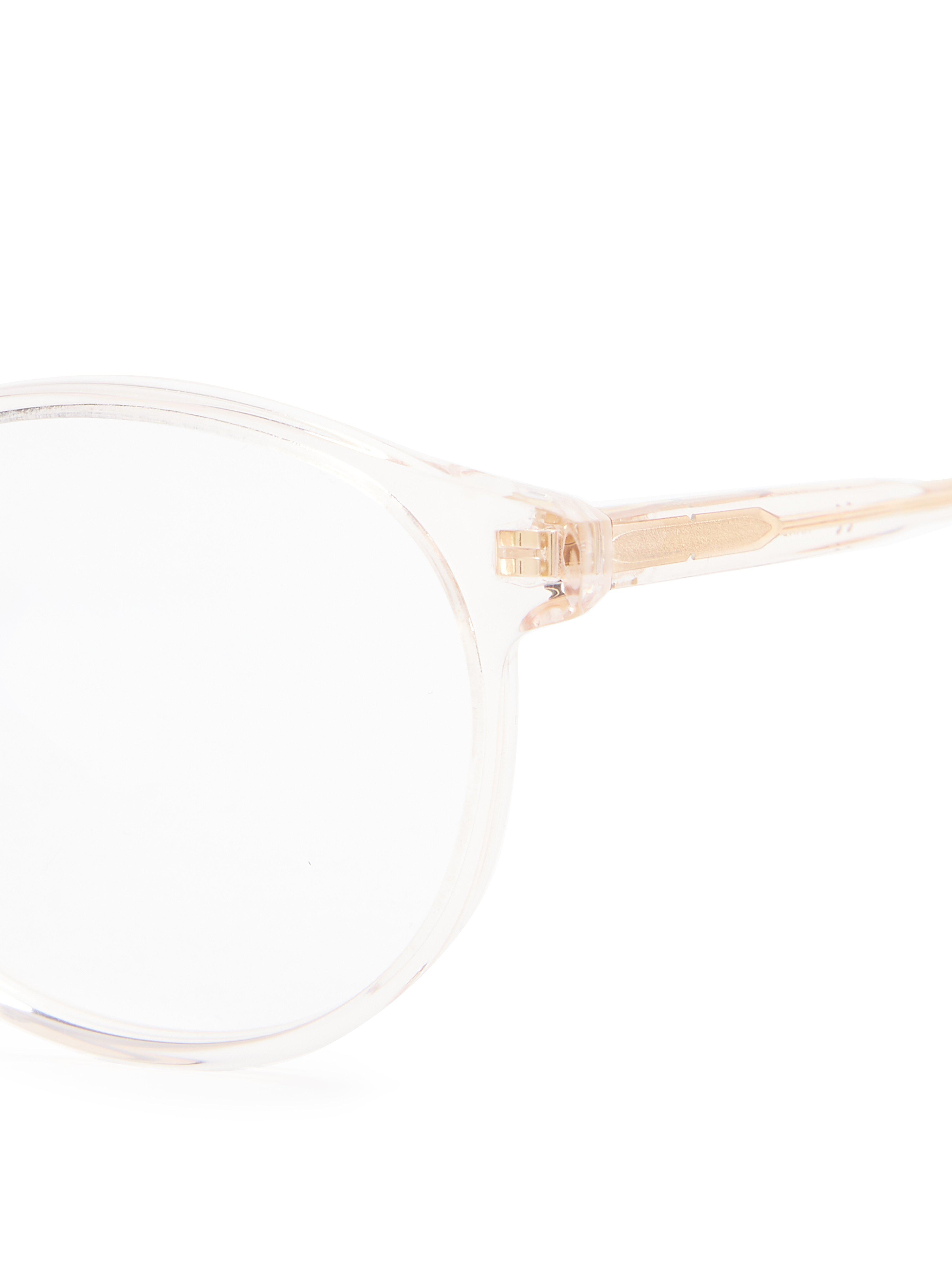 Numero Superfuture marco redondo de Retro Gafas de 01 acetato fvnqfHxa