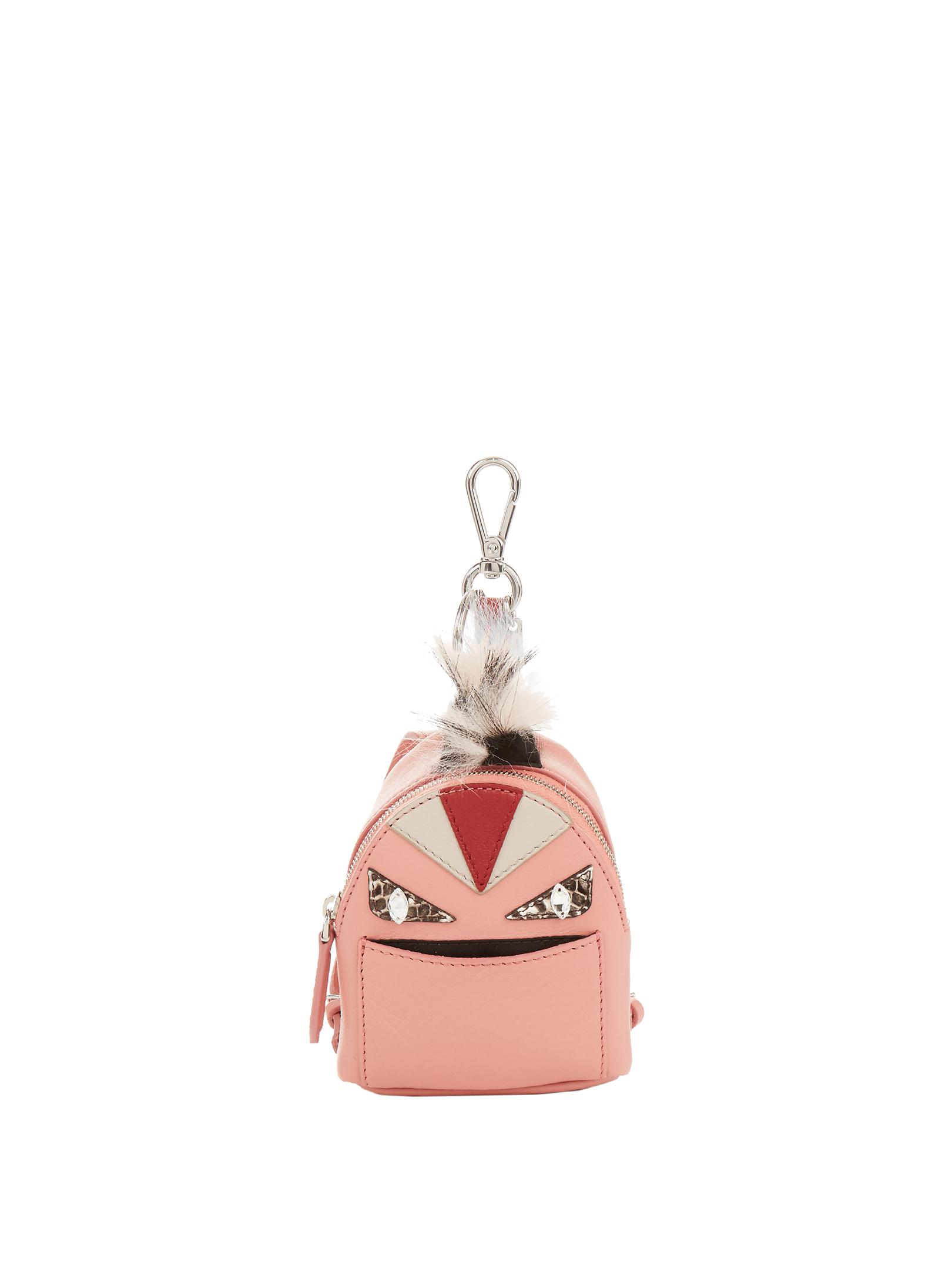 90373f6b4f Gallery. Previously sold at  MATCHESFASHION.COM · Women s Fendi Bag Bugs