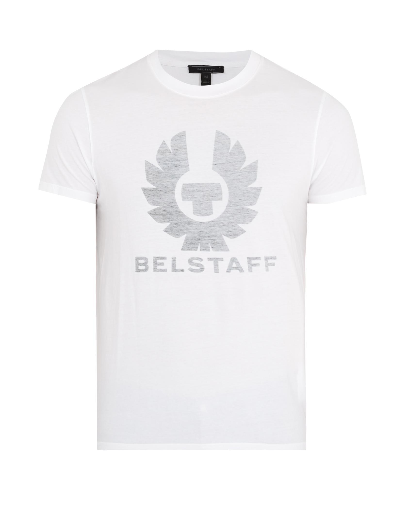 bd06422a84a21d belstaff-WHITE-Coatland-Logo-print-Cotton-T-shirt.jpeg