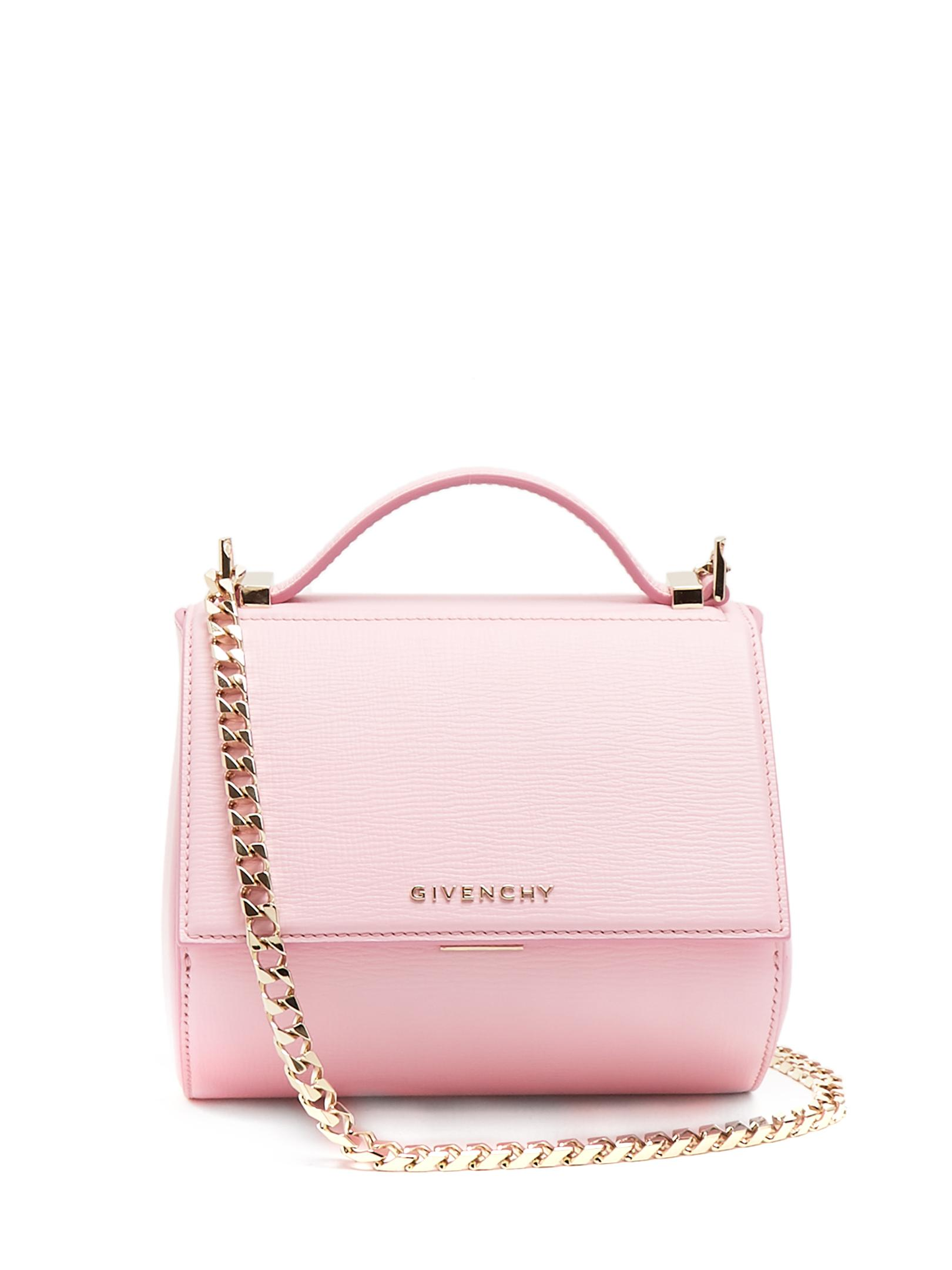 Gallery. Previously sold at  MATCHESFASHION.COM · Women s Box Bags Women s  Givenchy Pandora ... 2980b51b81