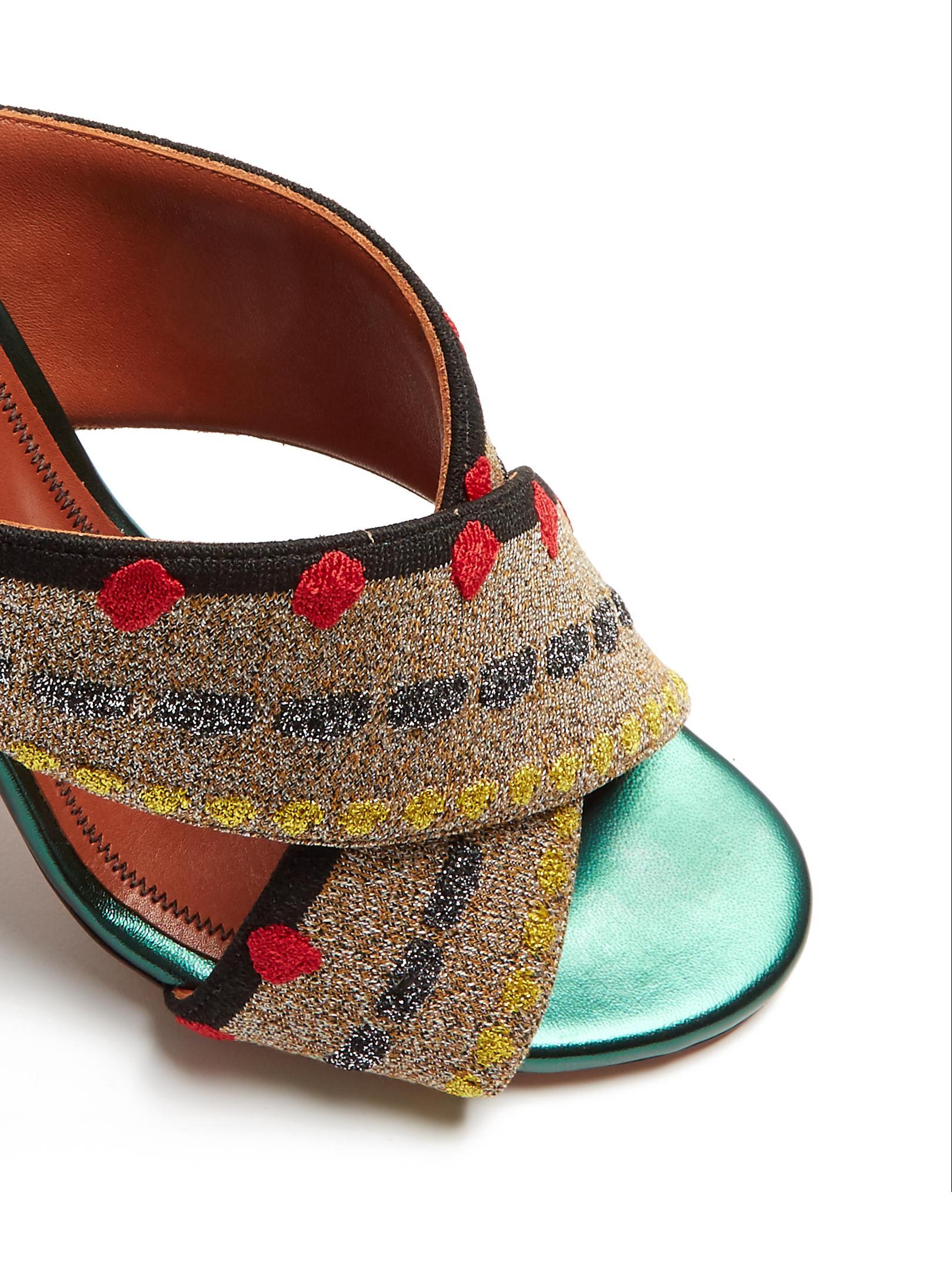 Chaussures - Mules Missoni 29hIydGRO