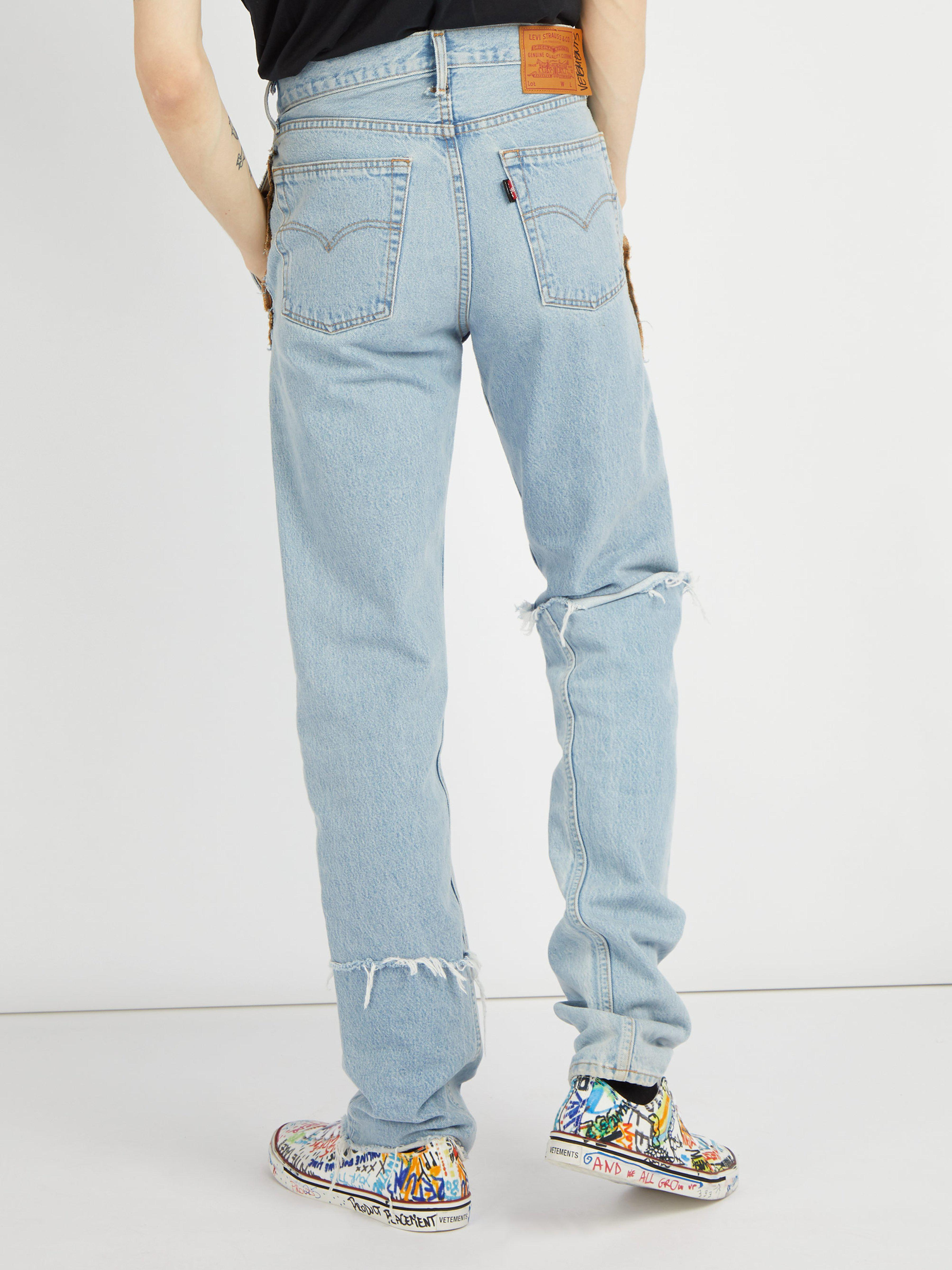 NEW Mens Lanvin Houndstooth Grey Cotton Silk Slim Skinny Jeans GEUINE RRP £615