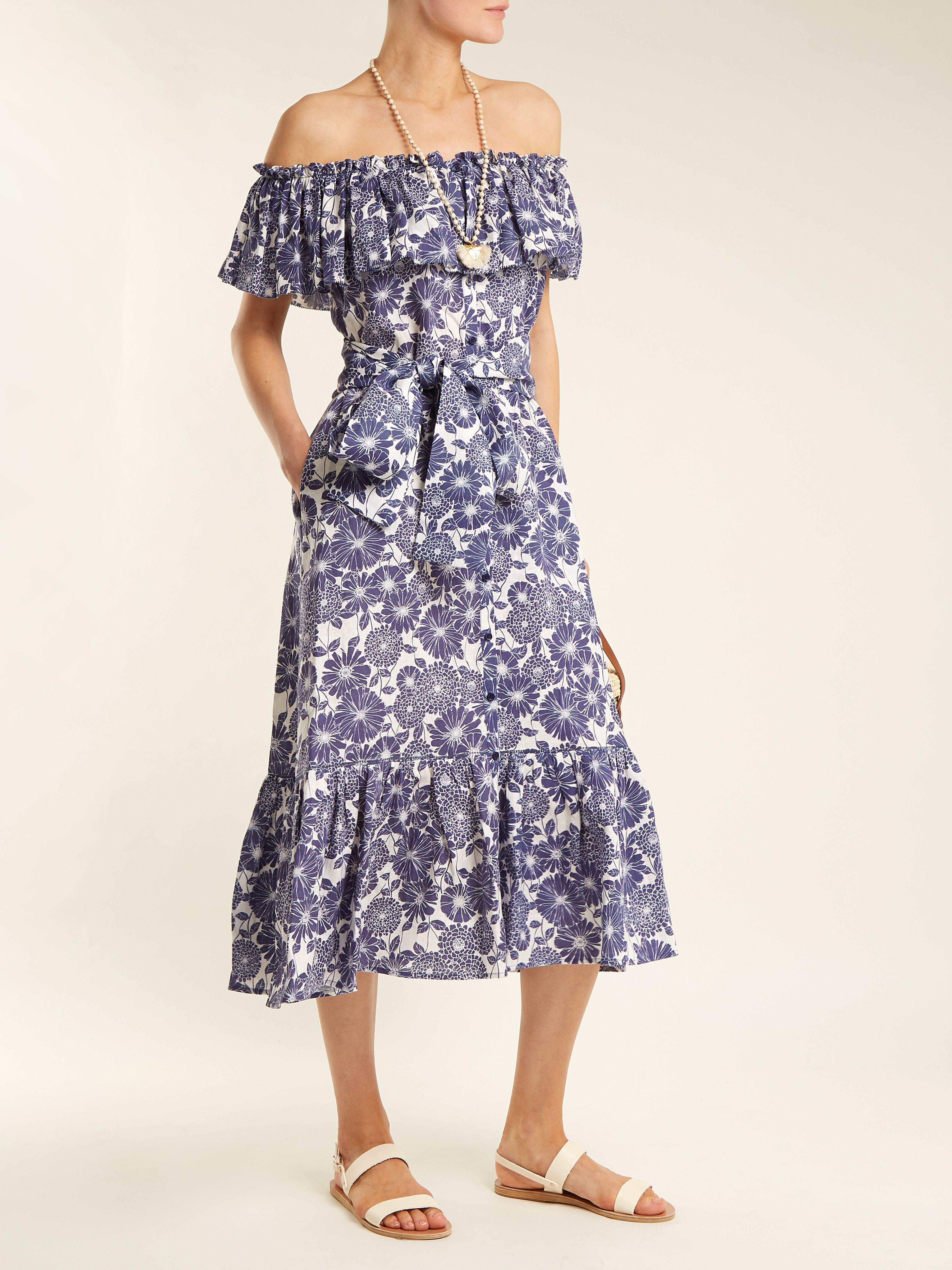 d3326f814ca lisa-marie-fernandez-navy-multi-Mira-Floral-Print-Cotton-Dress.jpeg
