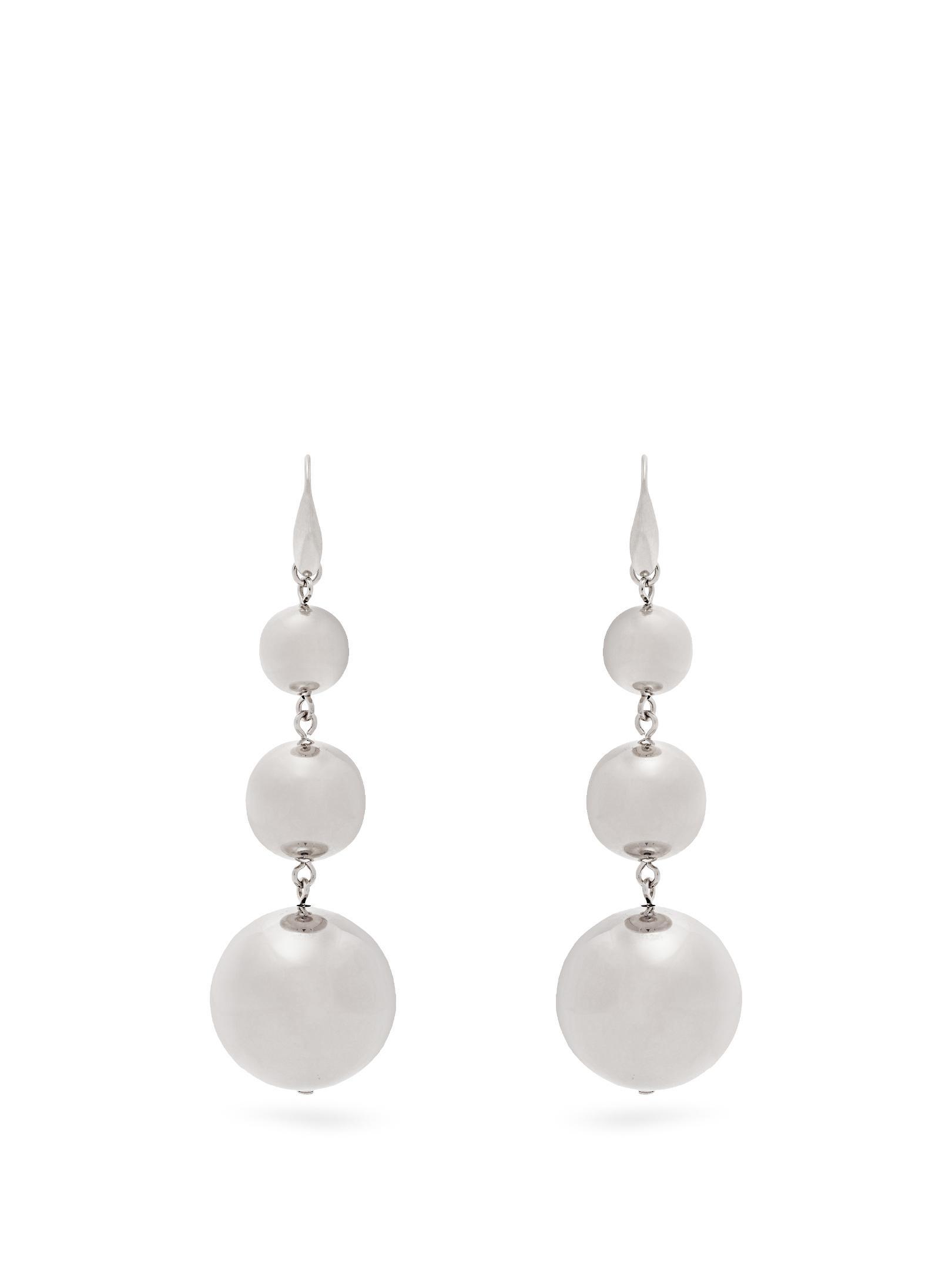 Surpraluminique Earrings Isabel Marant Lm5nVGAl4