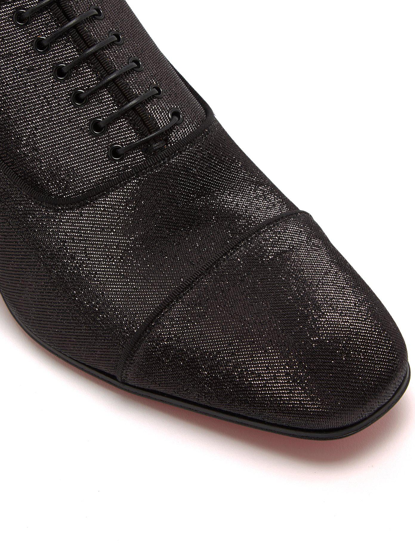 Chaussures oxford Lord CubanoChristian Louboutin EhwpcAxqa