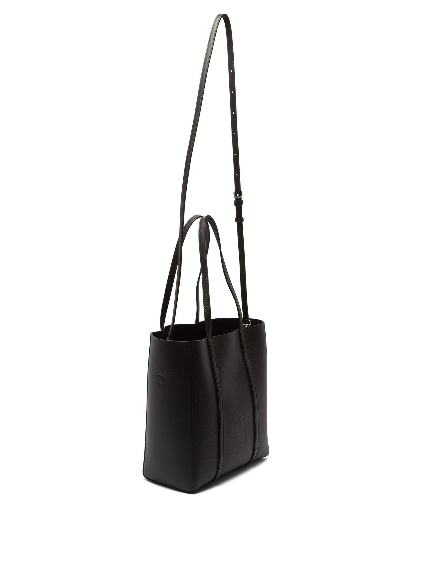 Lyst - Balenciaga Everyday Tote Xs in Black