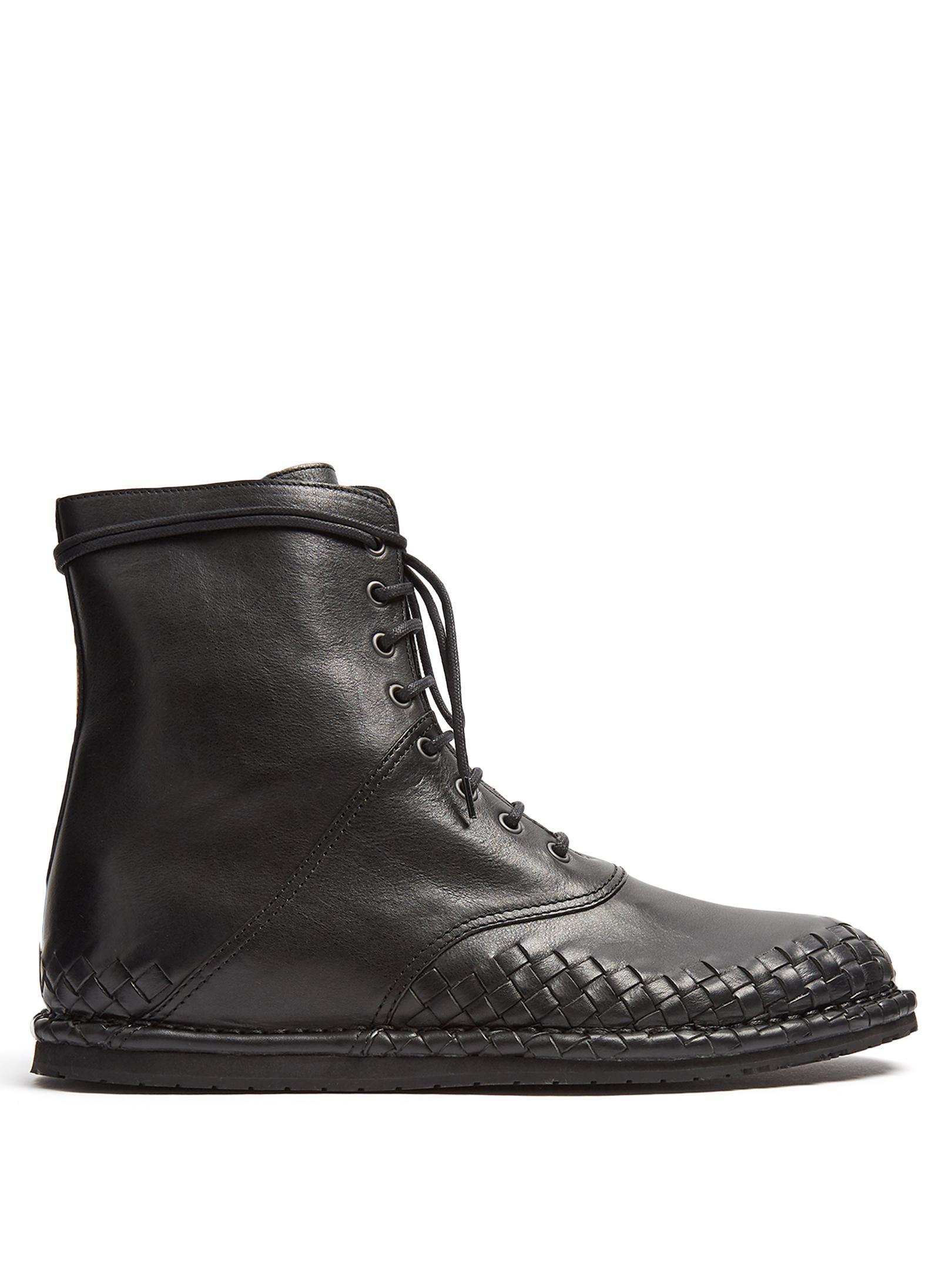 Desa Leather Shoes