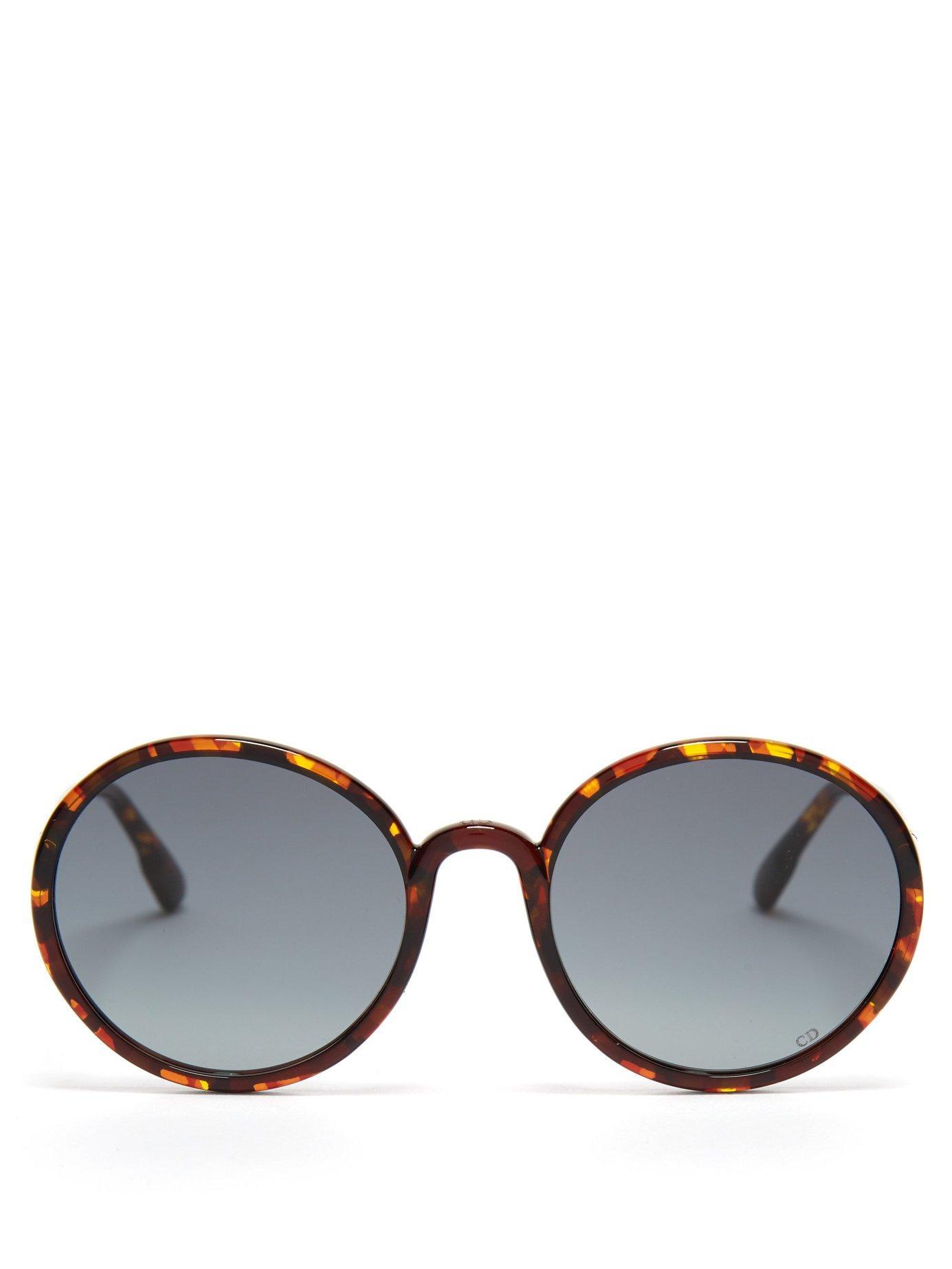 1324b1e93b23 Dior. Women s Diorsostellaire2 Tortoiseshell Acetate Sunglasses