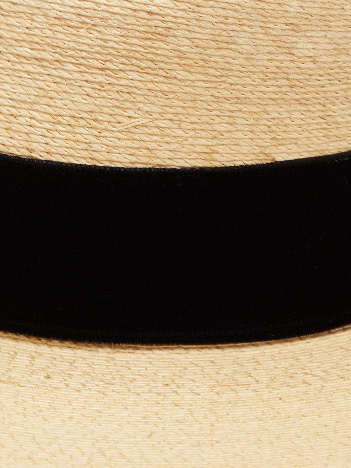 27b6cd55 Eliurpi - Natural Cordobes Straw Hat - Lyst. View fullscreen