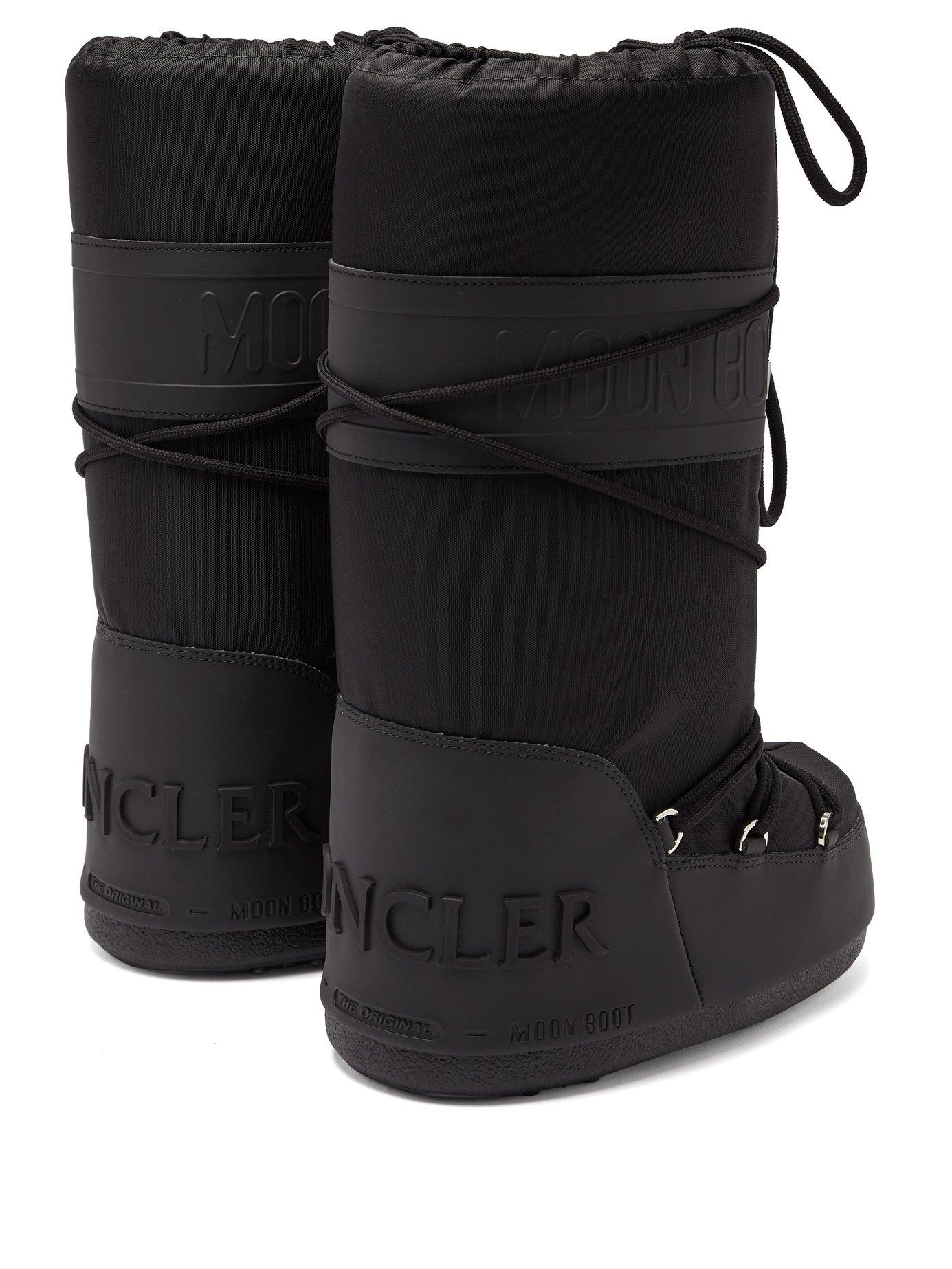 Moncler Synthetic X Moon Boot® Venus