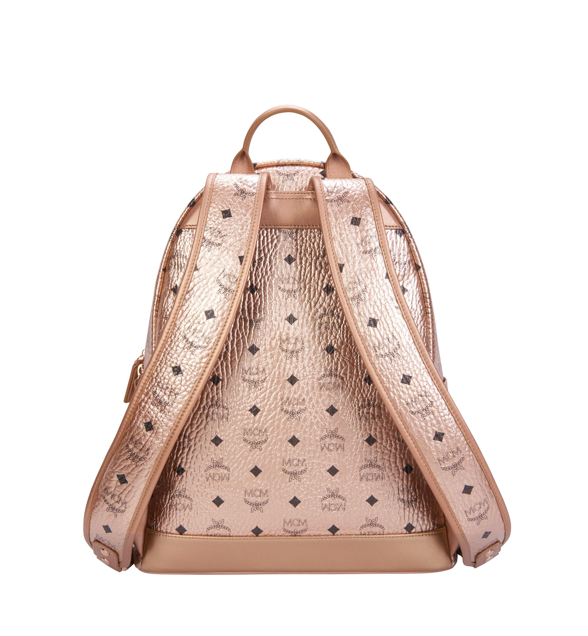 197c5063c MCM Stark Classic Backpack In Visetos for Men - Lyst