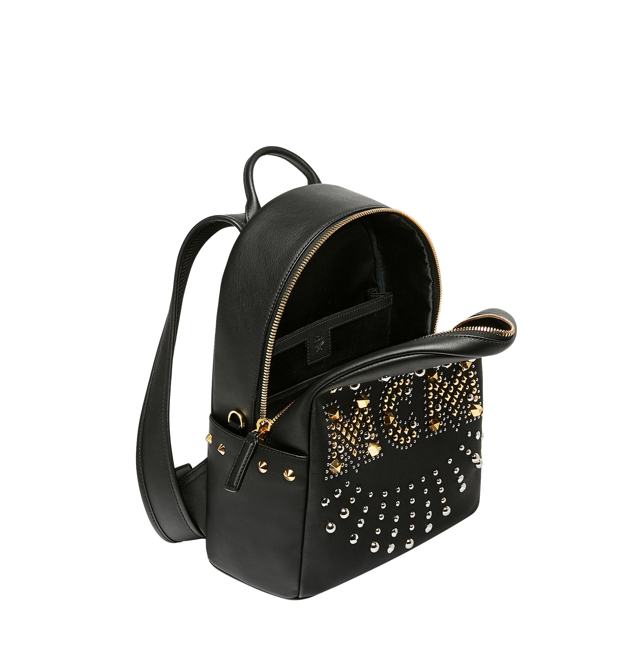 ... Stark Backpack In Radial Stud Leather - Lyst. View fullscreen 715258bb6b