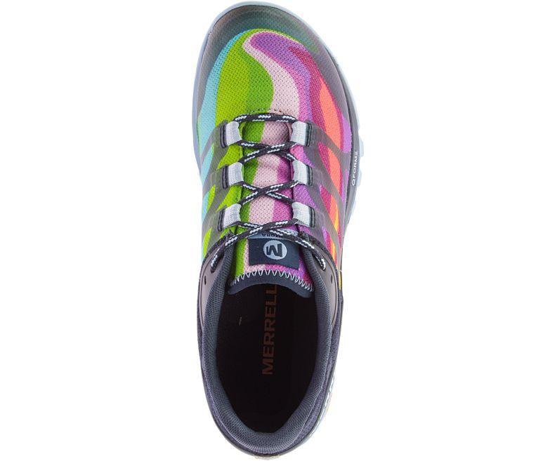 Merrell Lace Antora Rainbow - Lyst