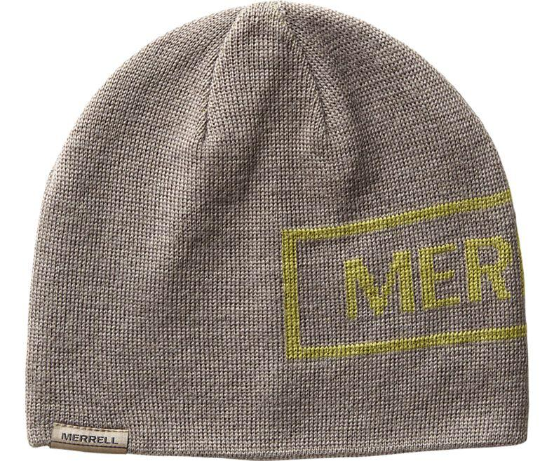 Lyst - Merrell Palindrome Ii Beanie in Gray for Men 1a24c0a96fc