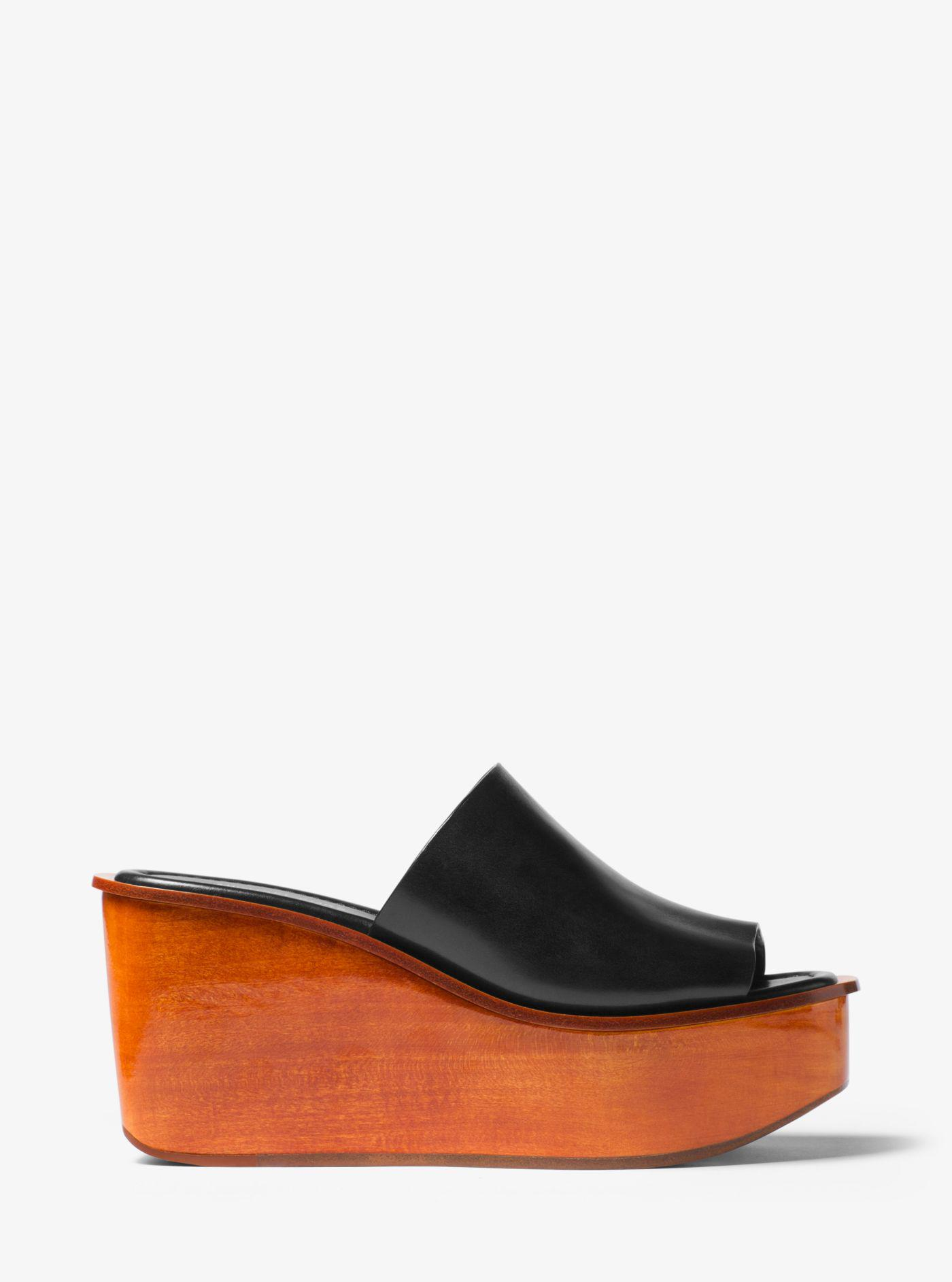 ca38371ceab4 Browns Shoes Michael Kors Boots - Style Guru  Fashion
