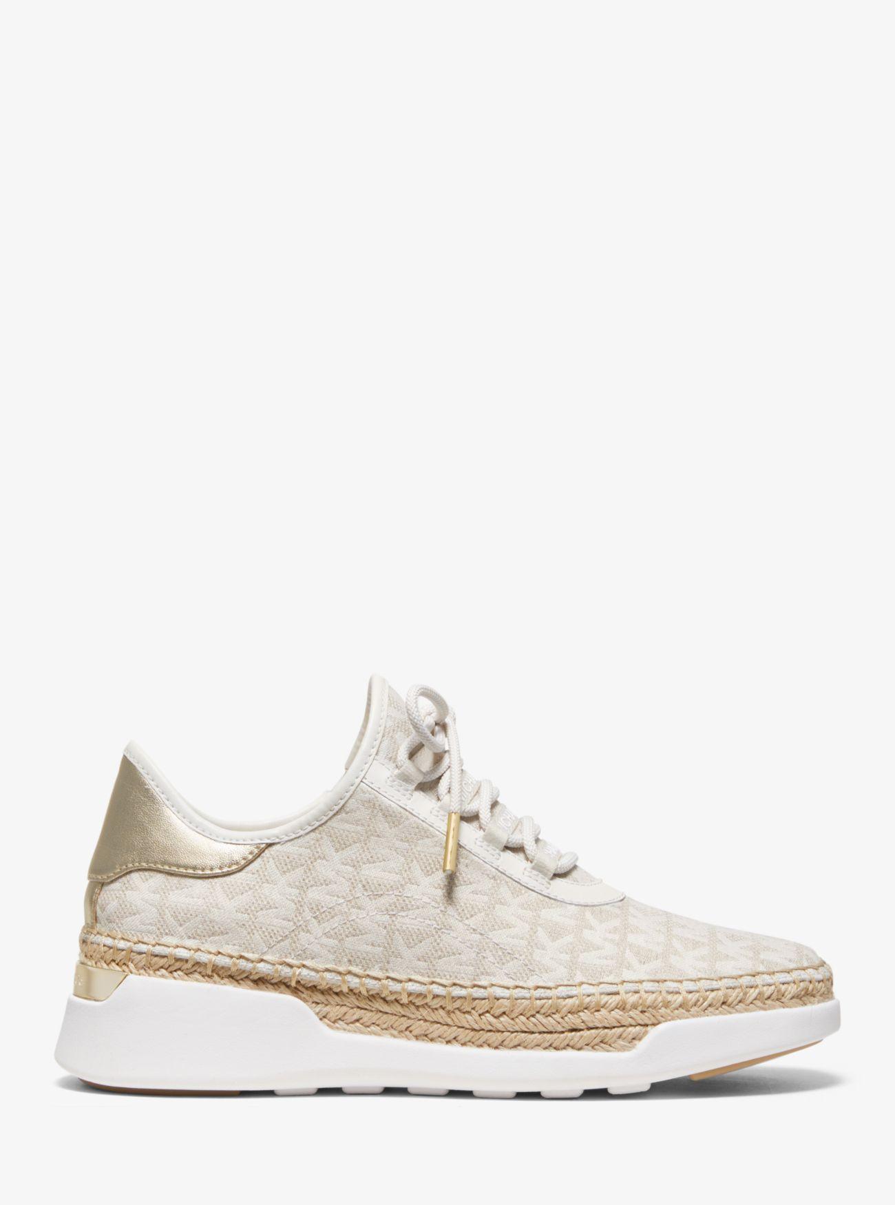 michael michael kors finch sneakers