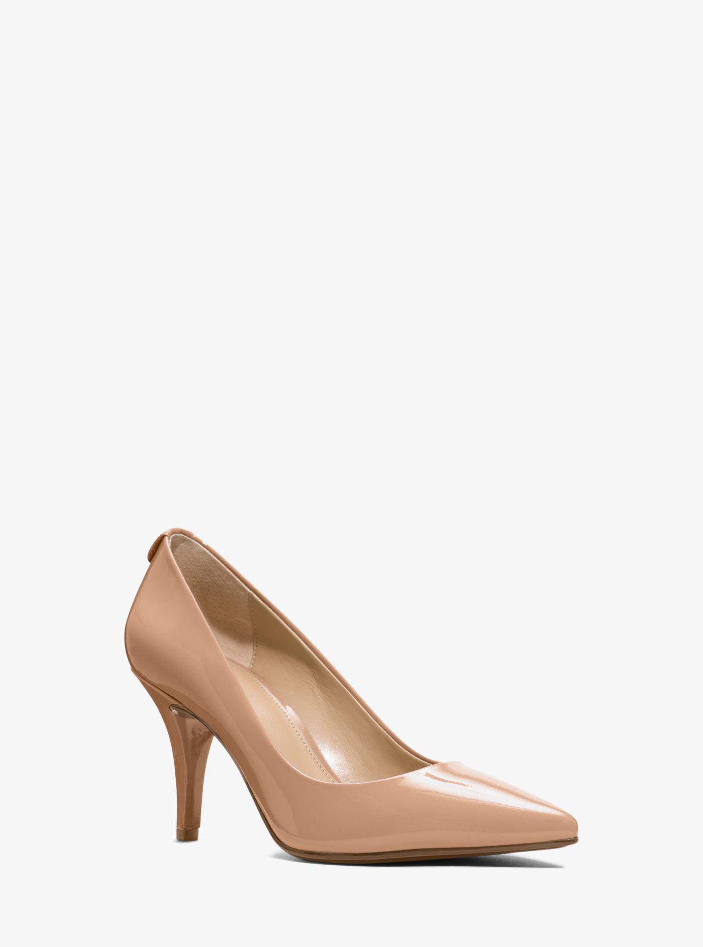 MICHAEL DxLmeG3TmA ERIKA SLING - Peeptoe heels - blush Cc65o09z