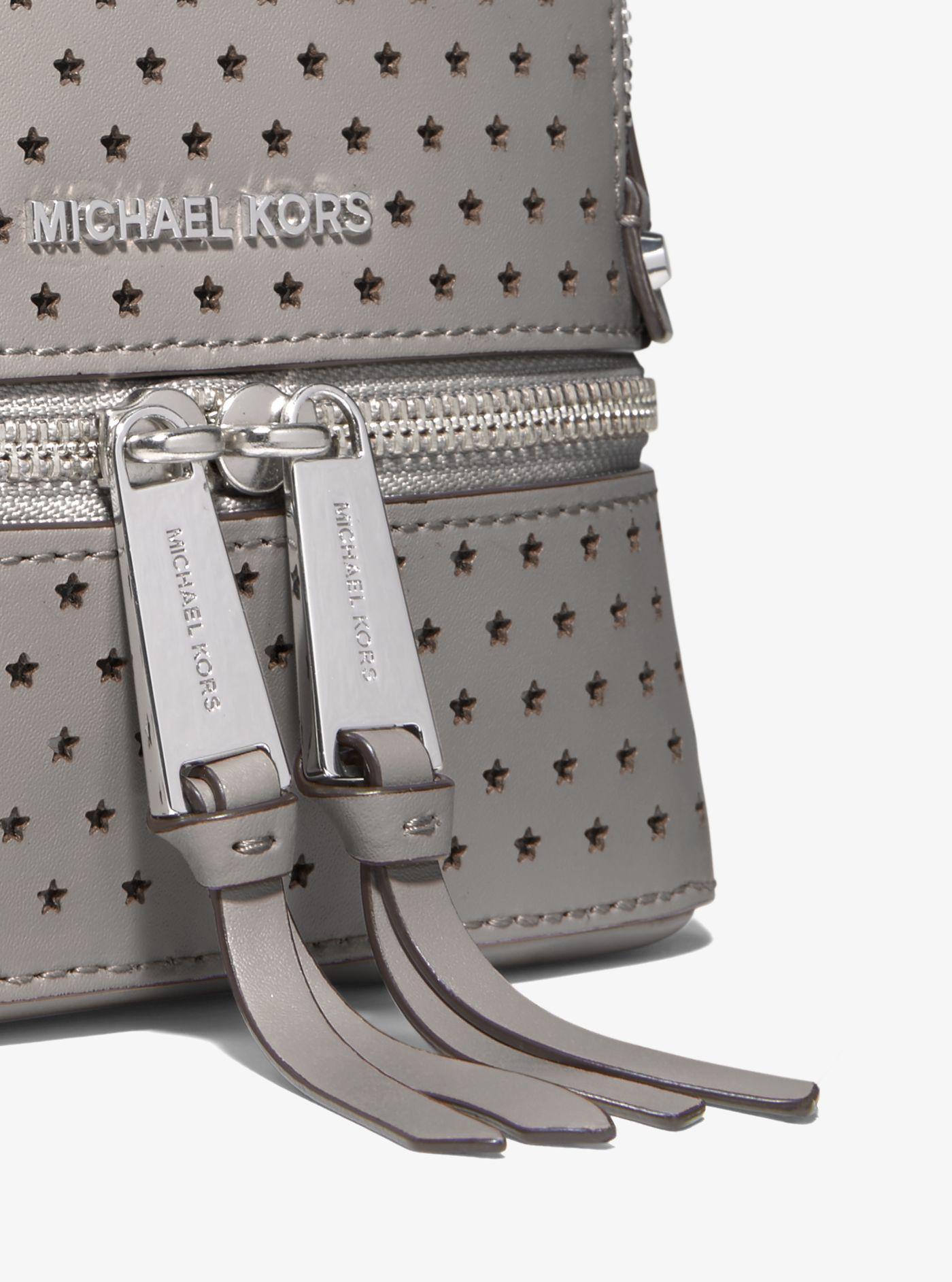 7da250f4033e Gallery. Women s Mini Backpack Women s Michael By Michael Kors Rhea ...
