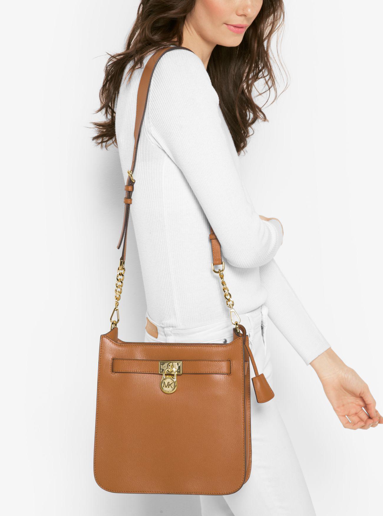 39f516af8648 Gallery. Women s Michael By Michael Kors Hamilton Women s Cross Body Bags  ...