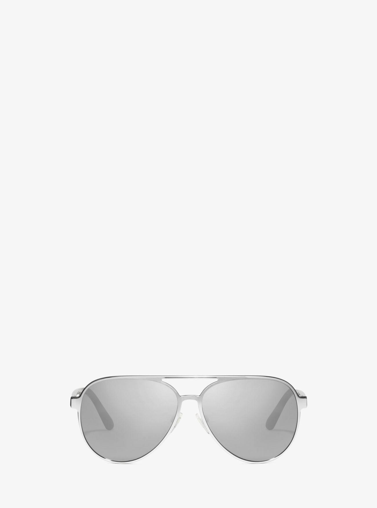 08be3564da61 Michael Kors Black Harper Sunglasses for men. View fullscreen