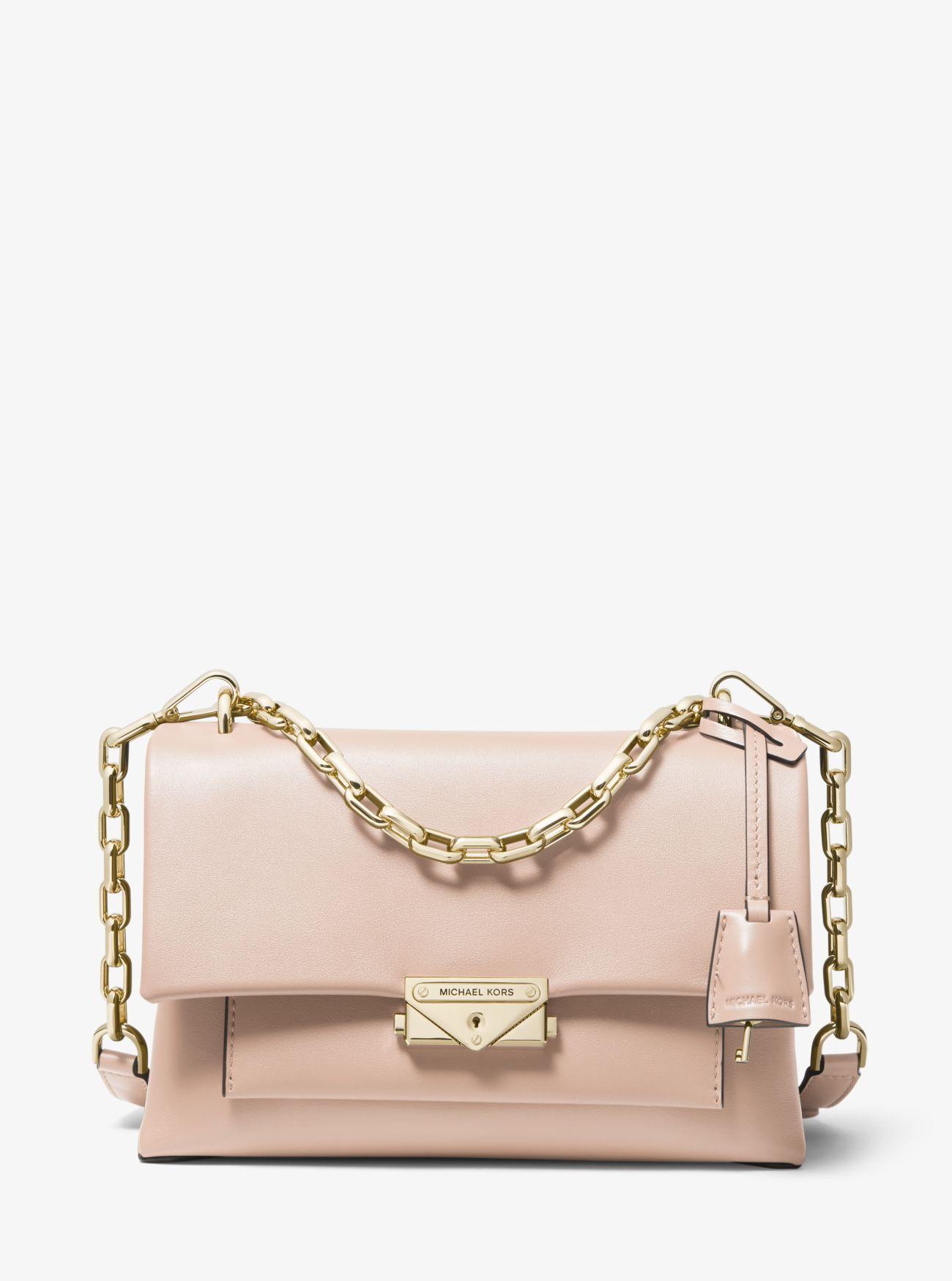 788e26a040f2 Michael Kors - Multicolor Cece Medium Leather Shoulder Bag - Lyst. View  fullscreen