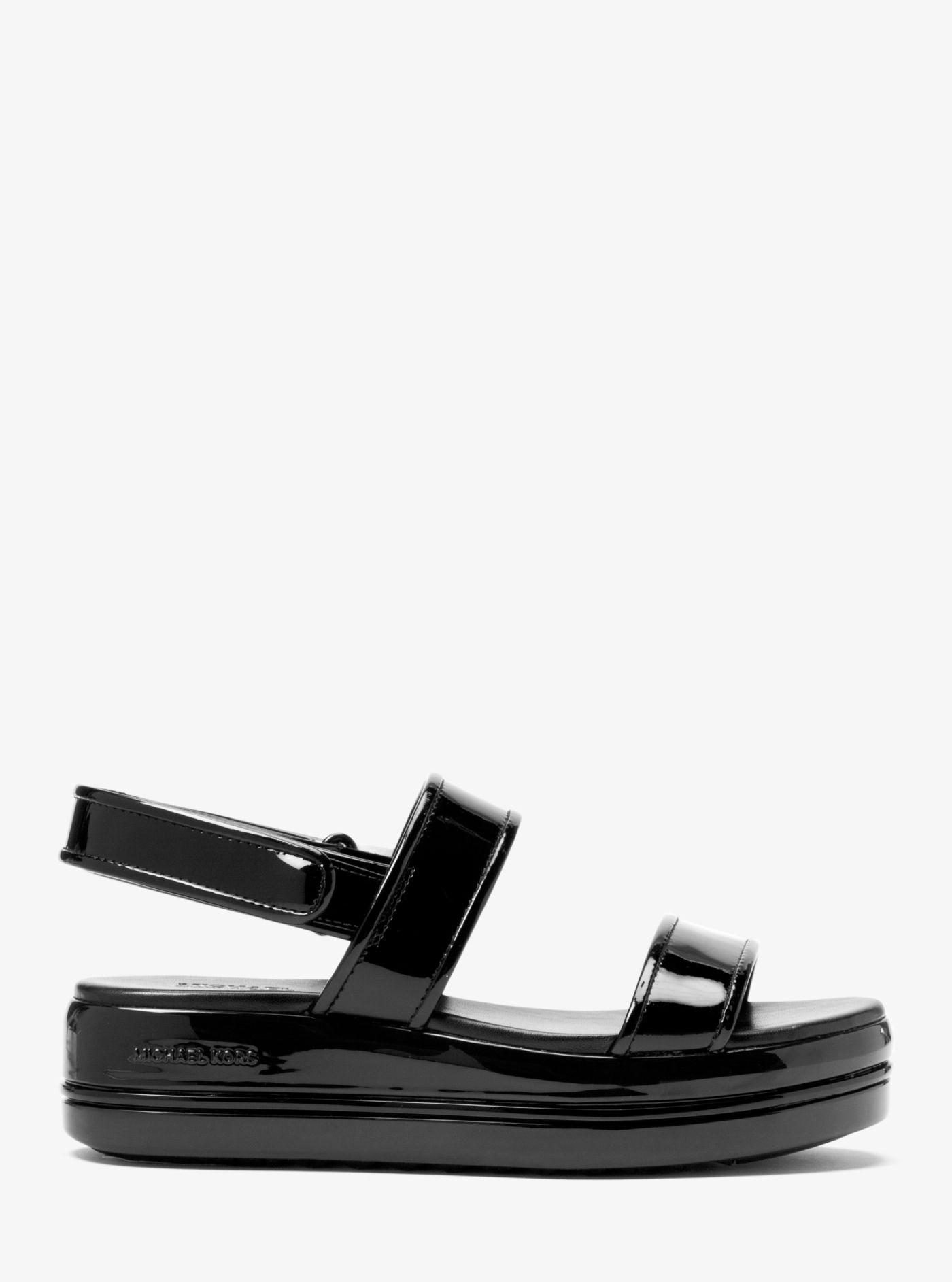 Michael Kors Peggy Patent Leather