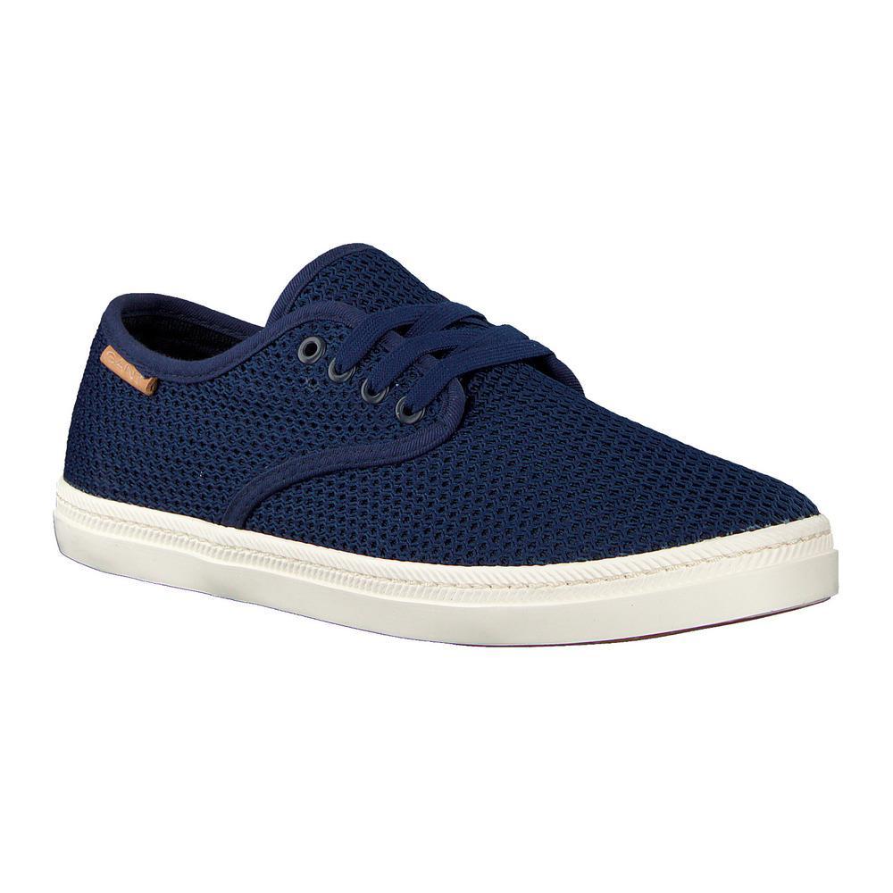 GANT Sneakers Frank in het Blauw voor heren
