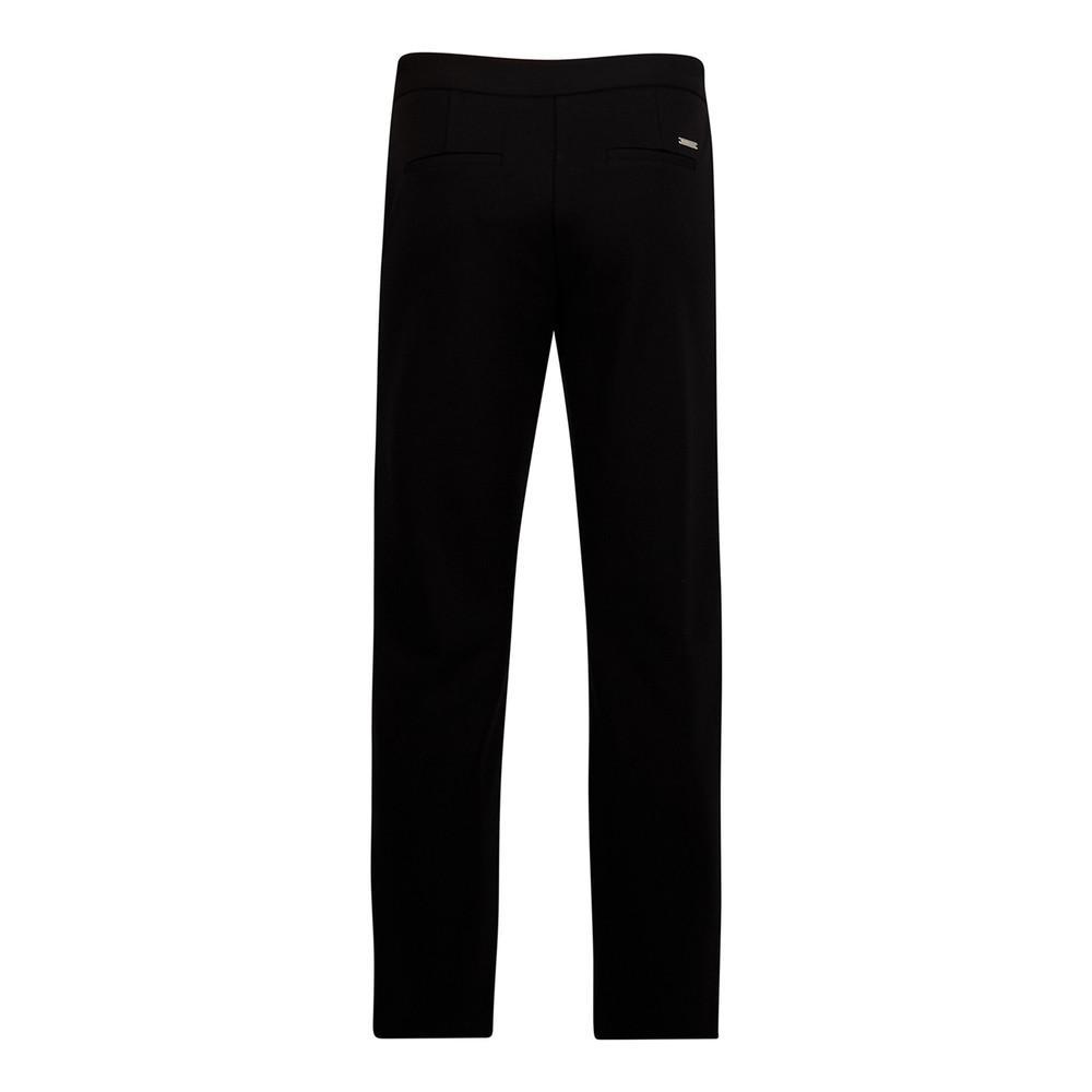 Michael Kors Synthetisch Elve Slim Fit Trouser in het Zwart voor heren