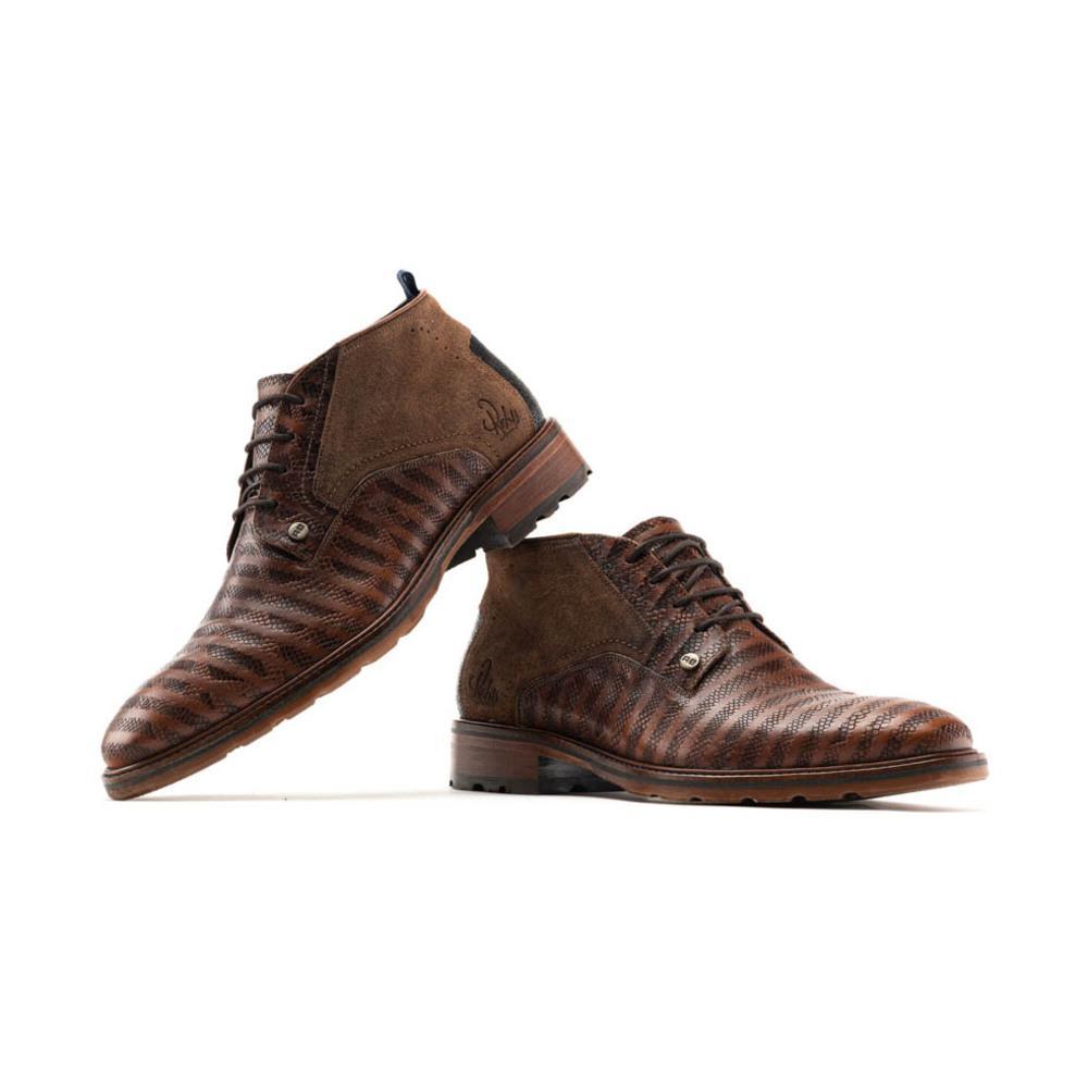 Rehab Shoes 1942 260206 in het Bruin voor heren
