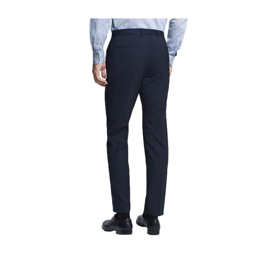 Strellson Pantalon 11004991-1100004 in het Zwart voor heren
