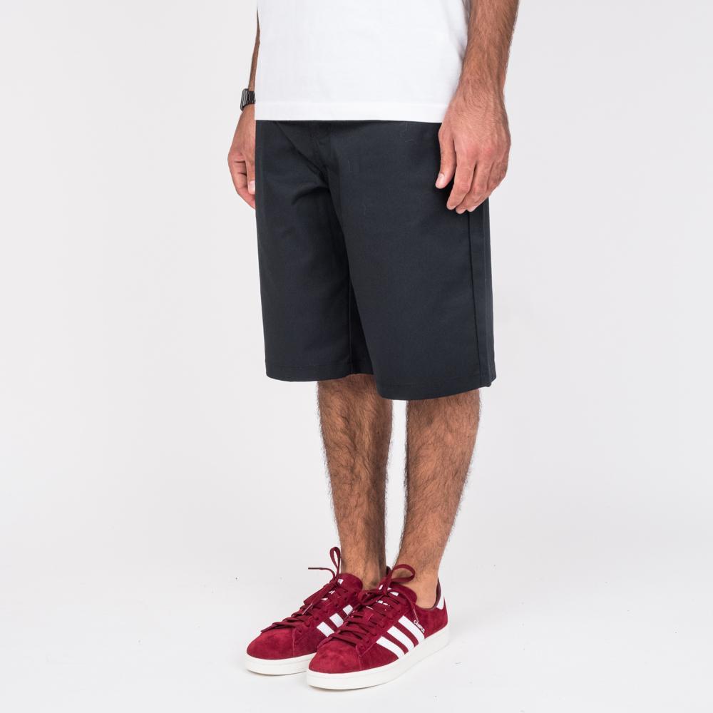 Bermuda Shorts Va3H5Bblk Vans pour homme en coloris Gris - Lyst