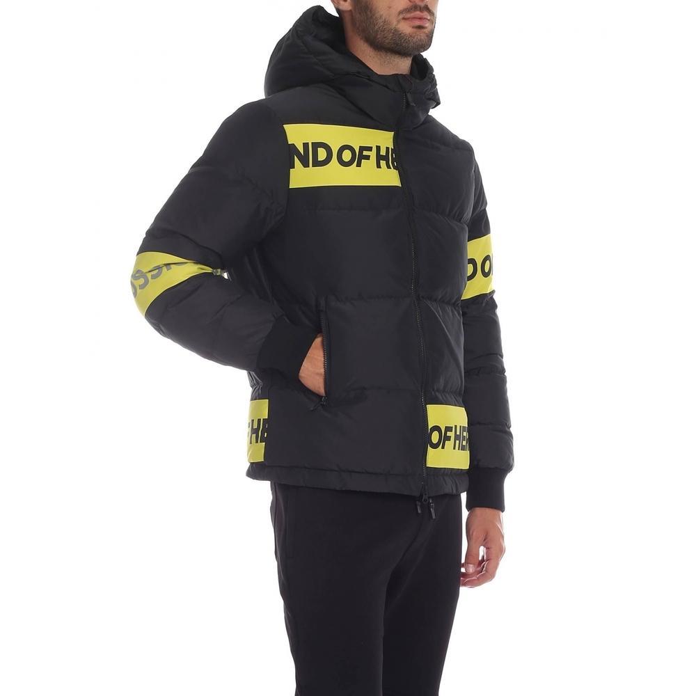 Rossignol Padded Jacket Rliml22 200 in het Zwart voor heren