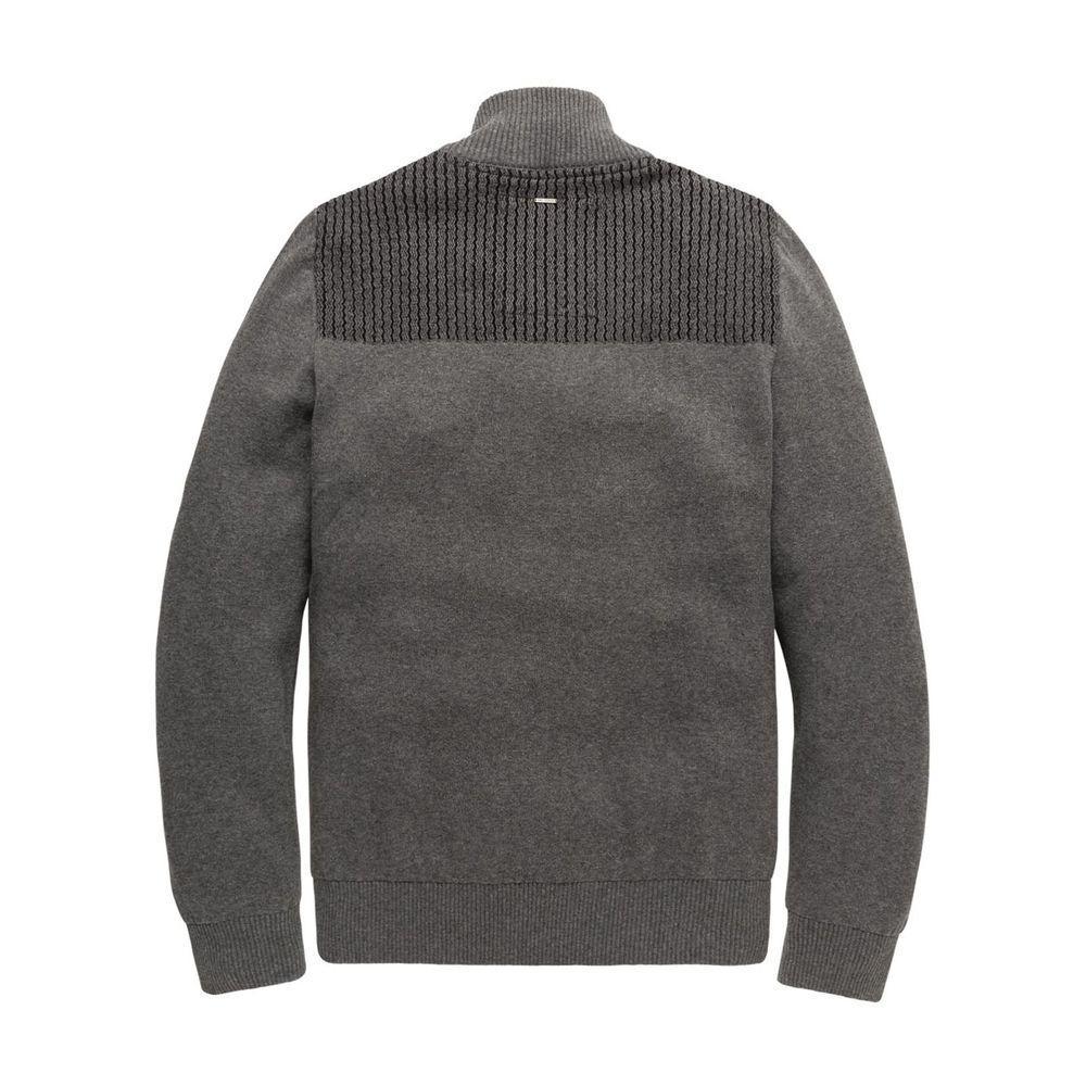 PME LEGEND Zip Up Jacket in het Grijs voor heren
