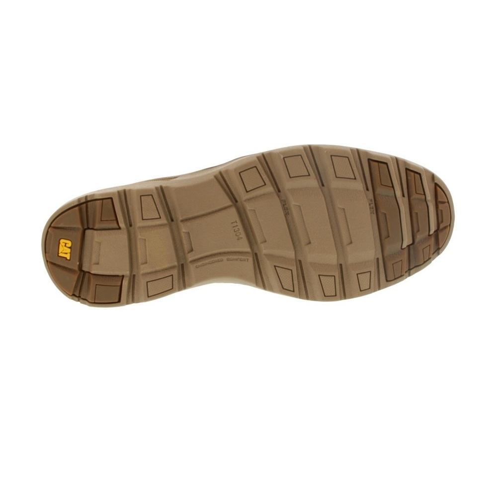 Caterpillar Sneakers in het Bruin voor heren