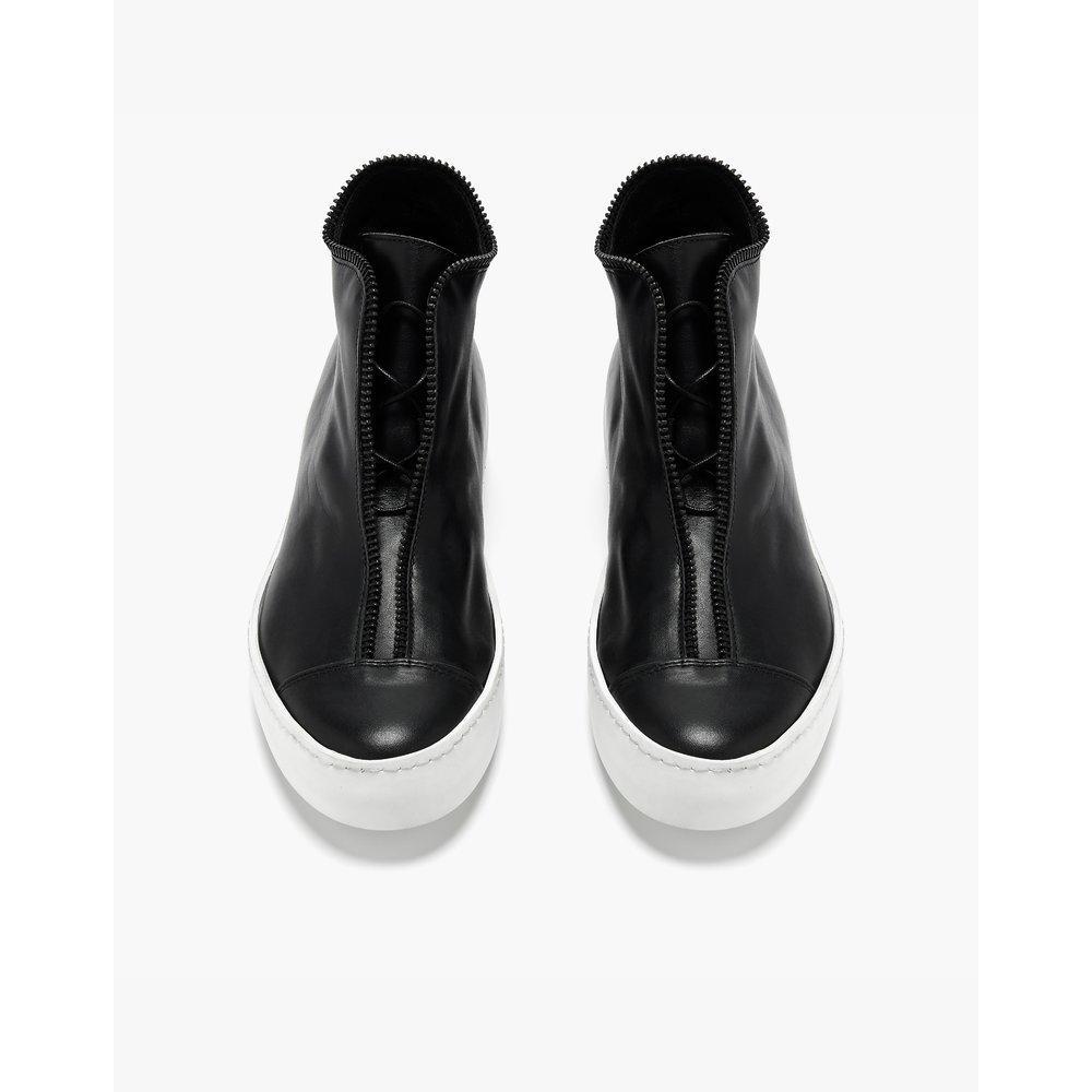 South Lane Avant Verge High-top Sneaker in het Zwart voor heren