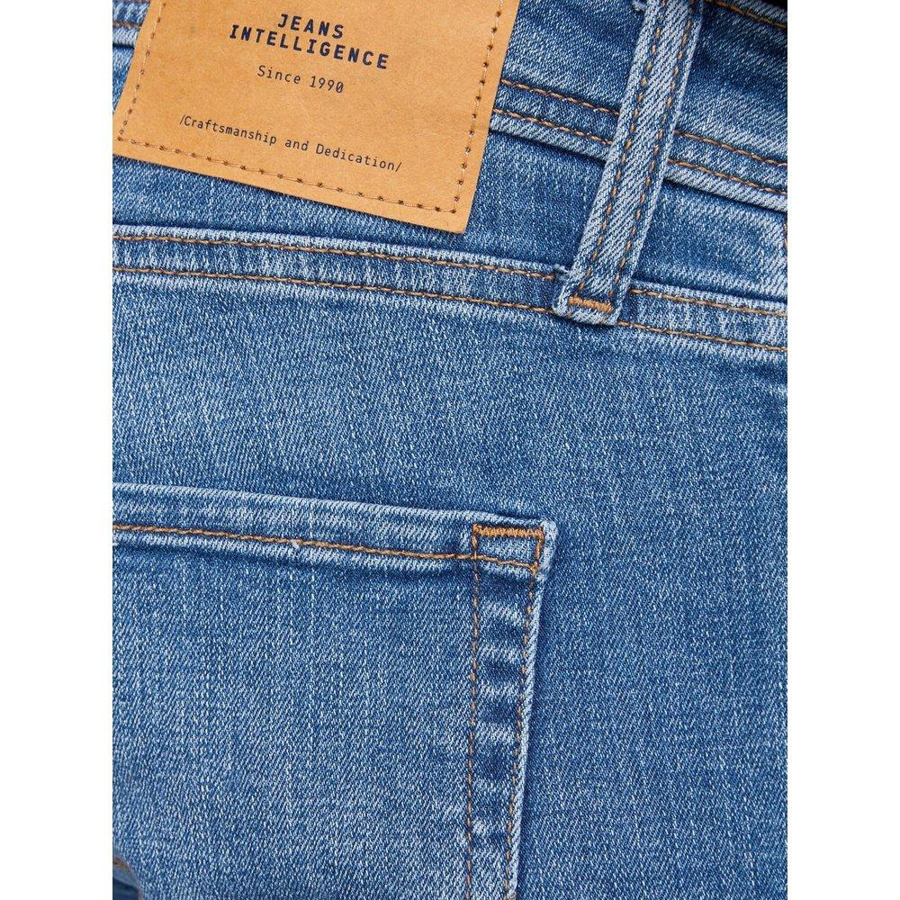 Jack & Jones Denim Slim Fit Jeans Tim Original Am 781 50sps in het Blauw voor heren
