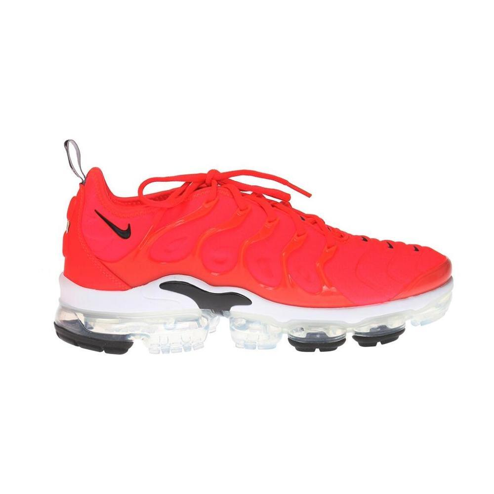 Vapormax Plus' sneakers Nike pour homme en coloris Rouge - Lyst