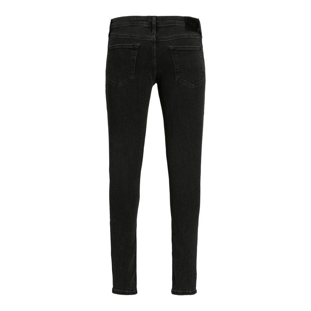 Jack & Jones Denim Skinny Jeans Liam Original Am 931 50sps in het Zwart voor heren