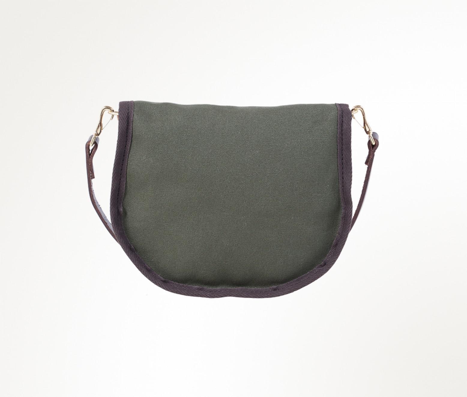 b1117e8b32d Minnetonka X Duluth Pack - Shell Bag - Lyst
