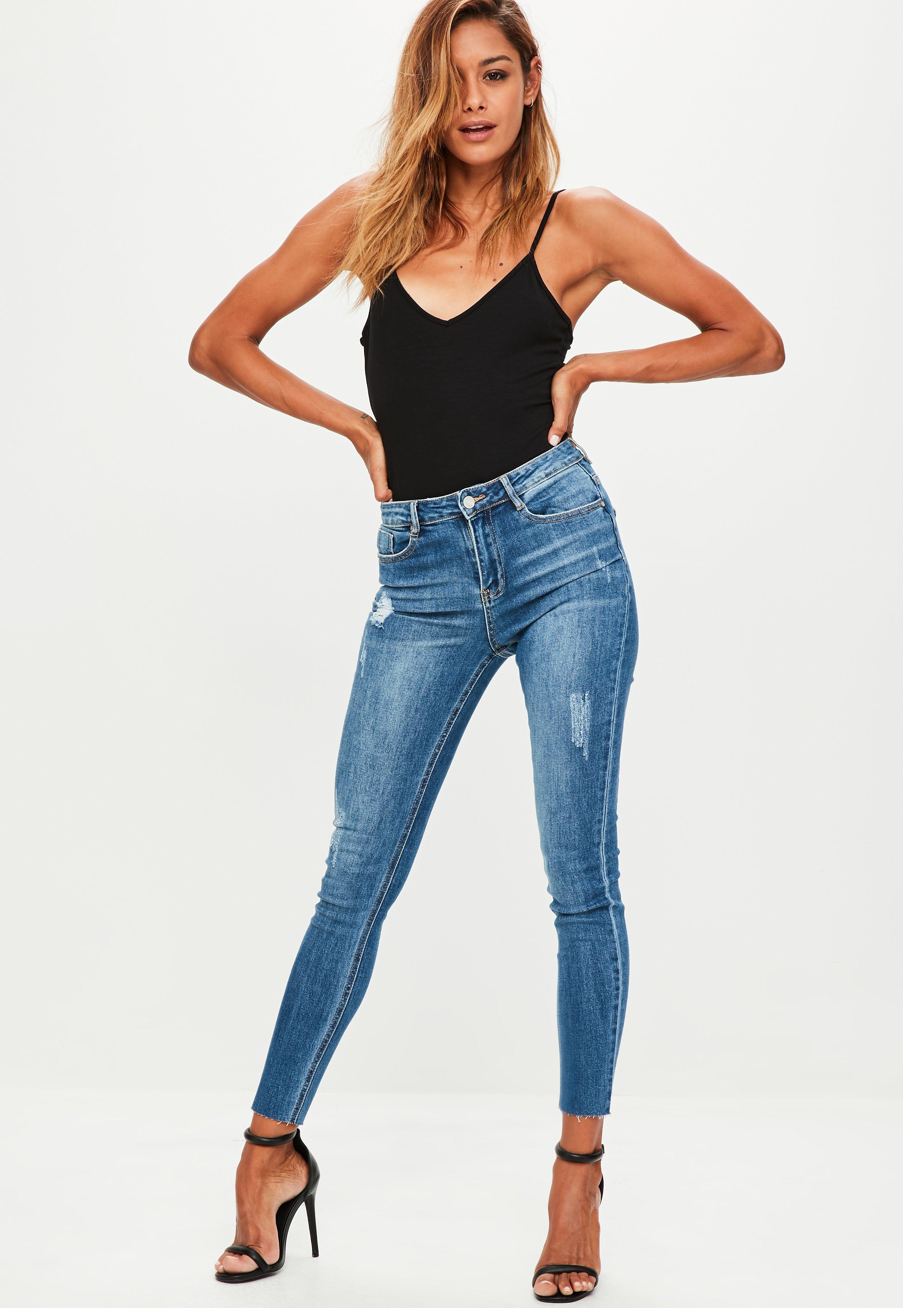Little Black Dress Little White Dress Everyday Dresses Sale Dresses Jeans. New Arrivals Classic High Waist Skinny Jeans - Dark. $ USD. QUICK VIEW. Super High Waist Denim Skinnies - Black. $ USD - AVAILABLE IN MORE COLORS - QUICK VIEW.