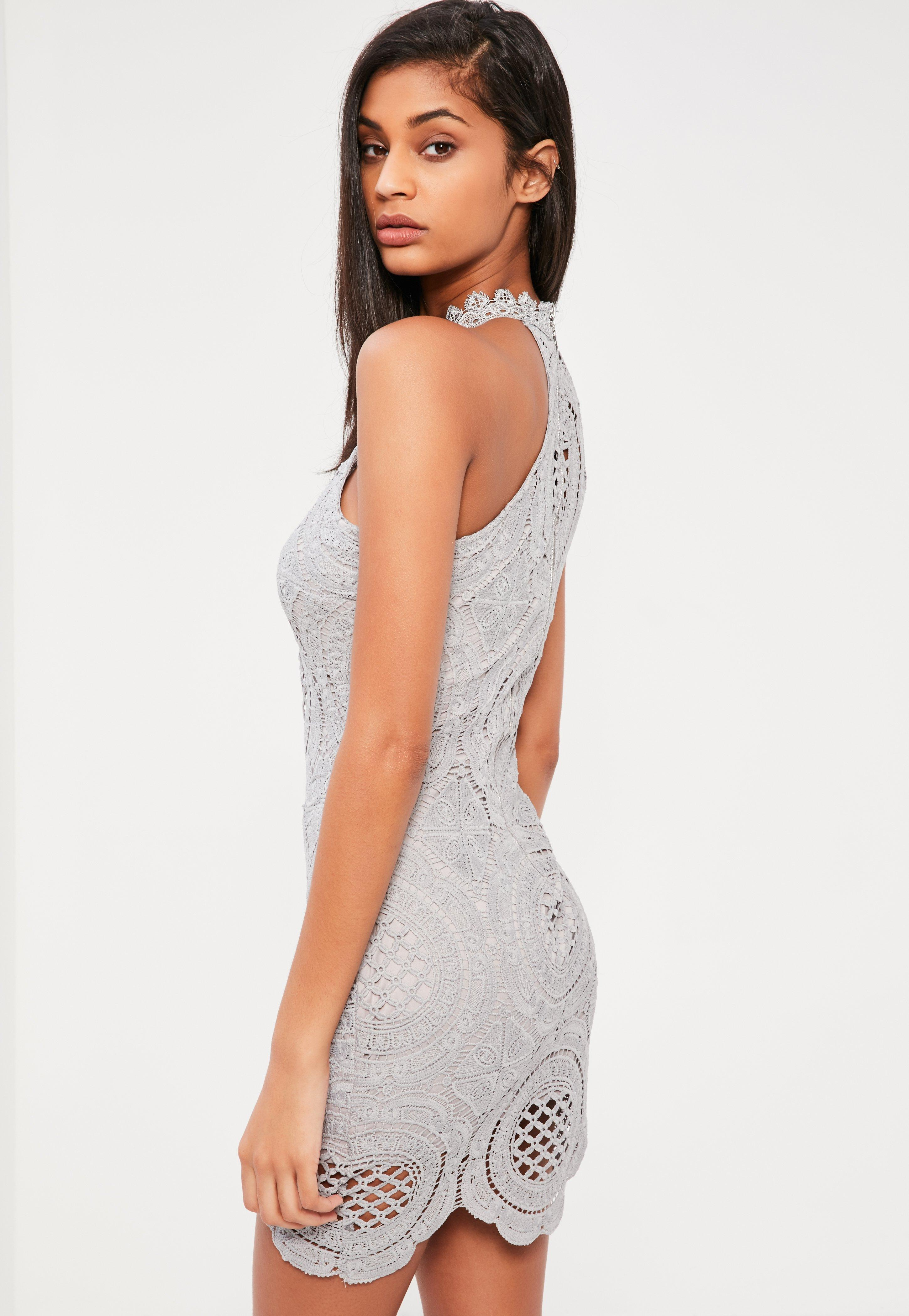 Strapless bodycon dress pattern