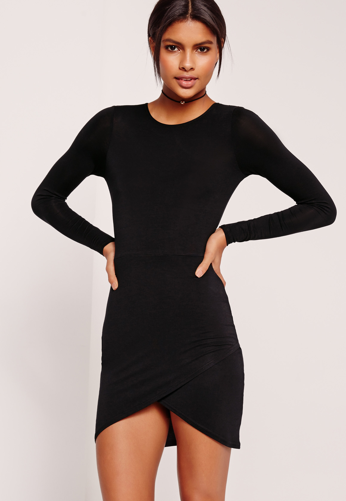 Jersey Knit Dresses: Find your perfect dress featuring tons of styles and fashions from sofltappreciate.tk Your Online Women's Clothing Store! Get 5% in rewards with Club O!