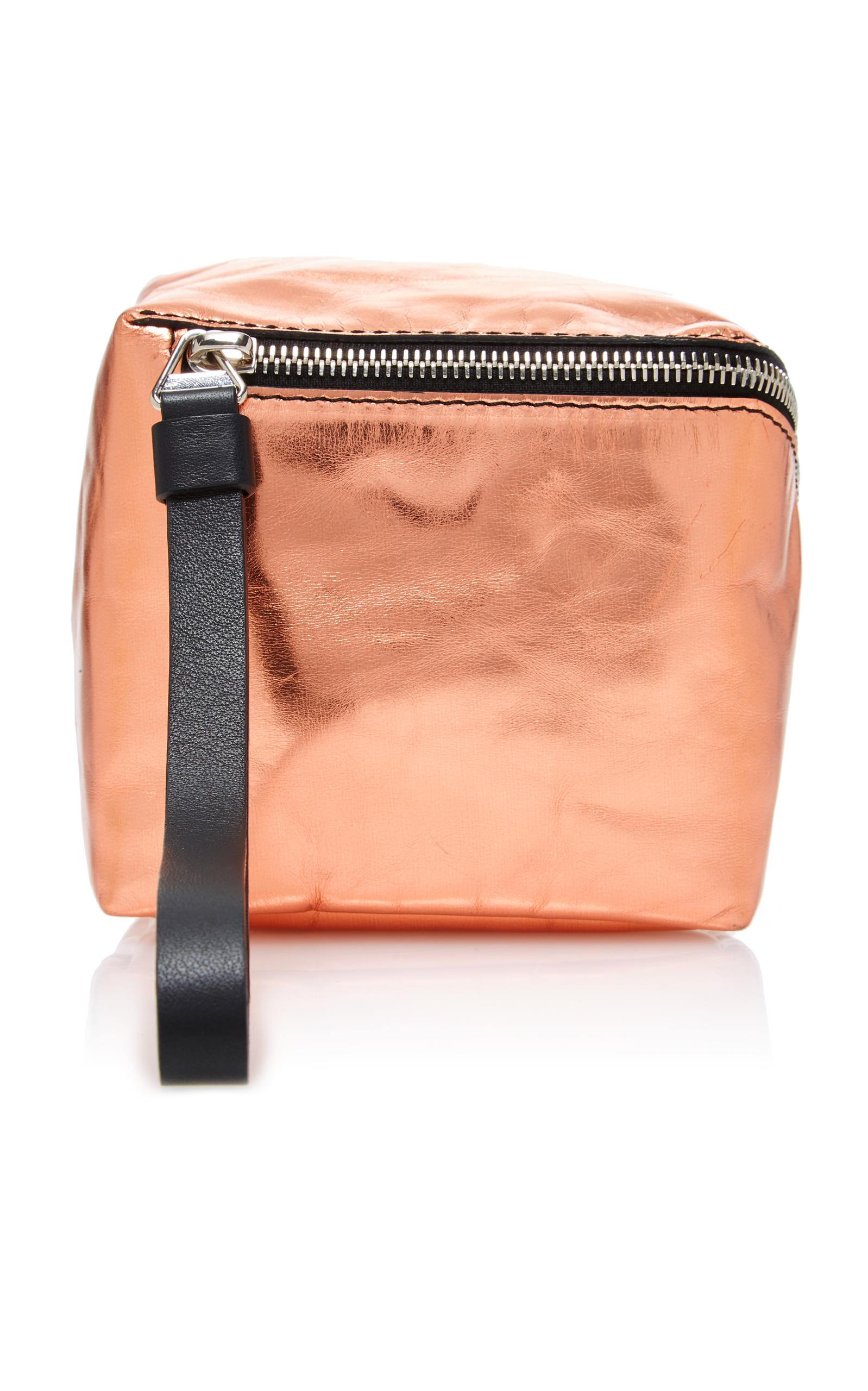 Mini Cube Leather Bag Proenza Schouler by0MYGKG6